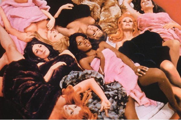 Beyond The Valley Of The Dolls (1980)