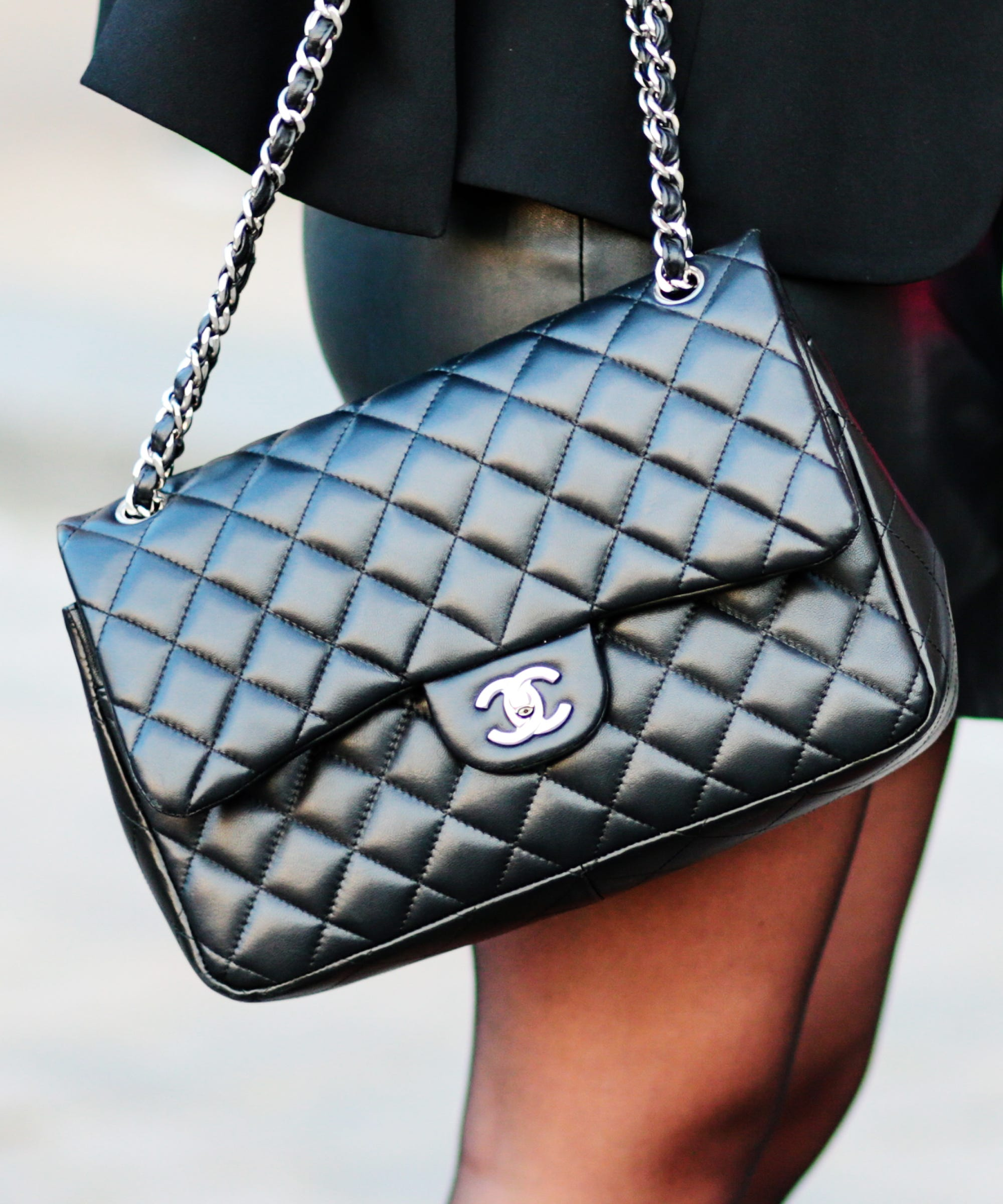 How To Spot A Fake Bag Knockoffs Guide The Real