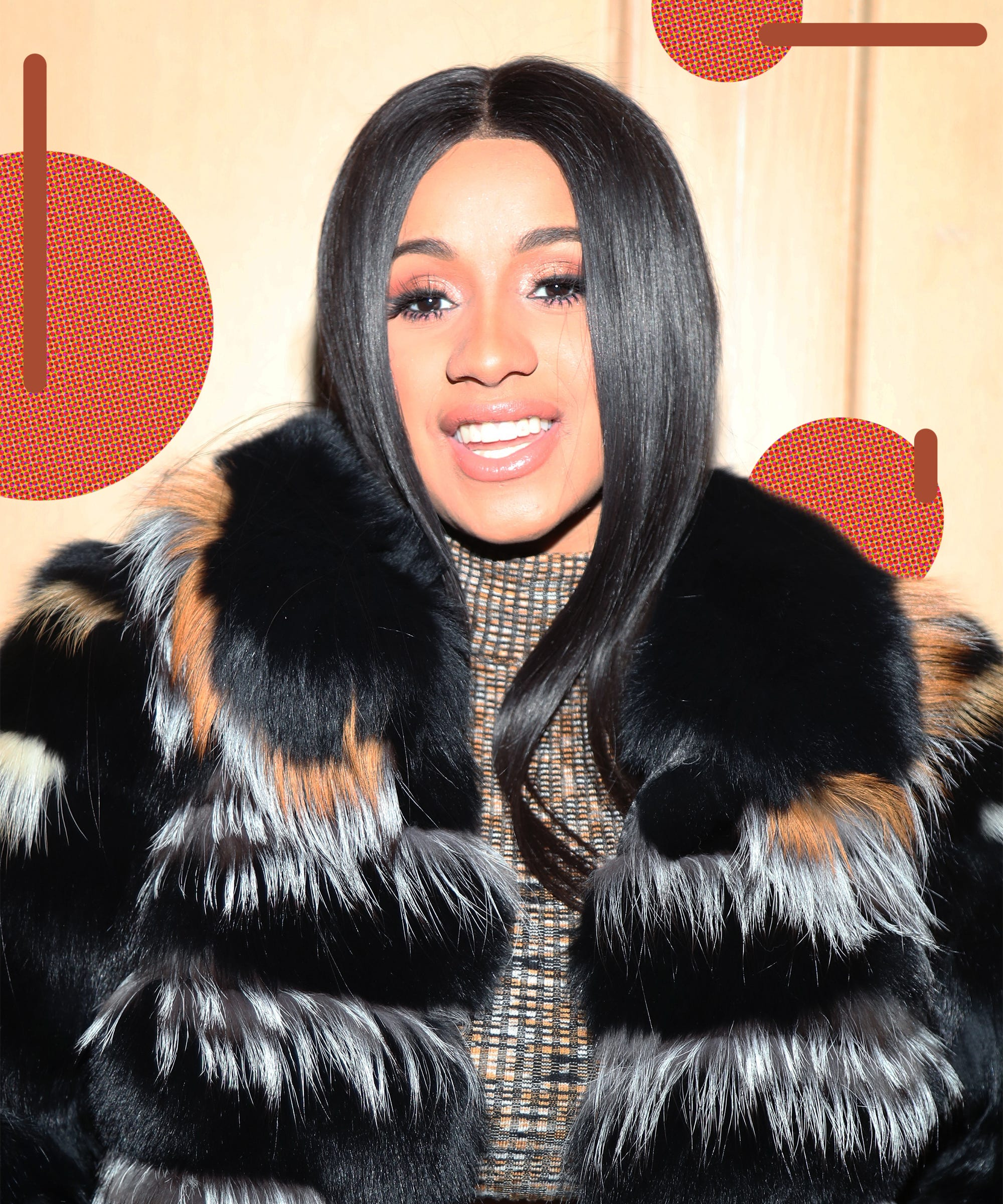 Cardi B Won 2018 Invasion Of Privacy Kulture Grammys