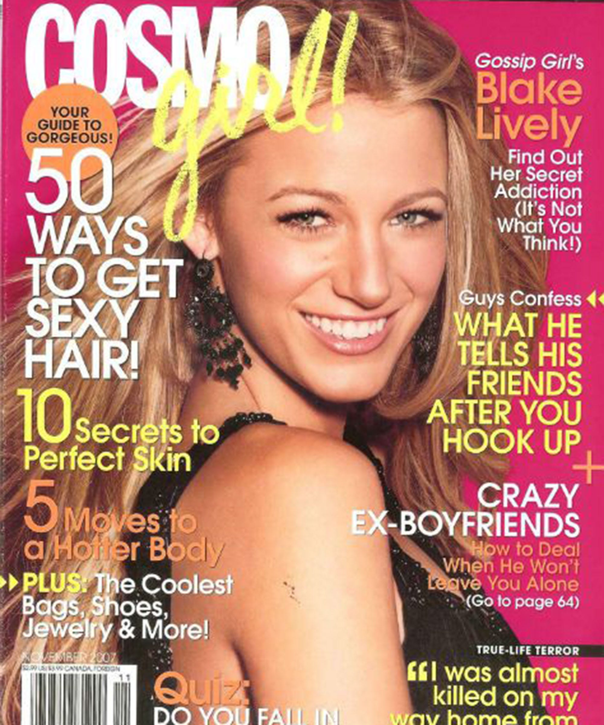 90s Fashion Magazine Covers Funny Throwback Photos