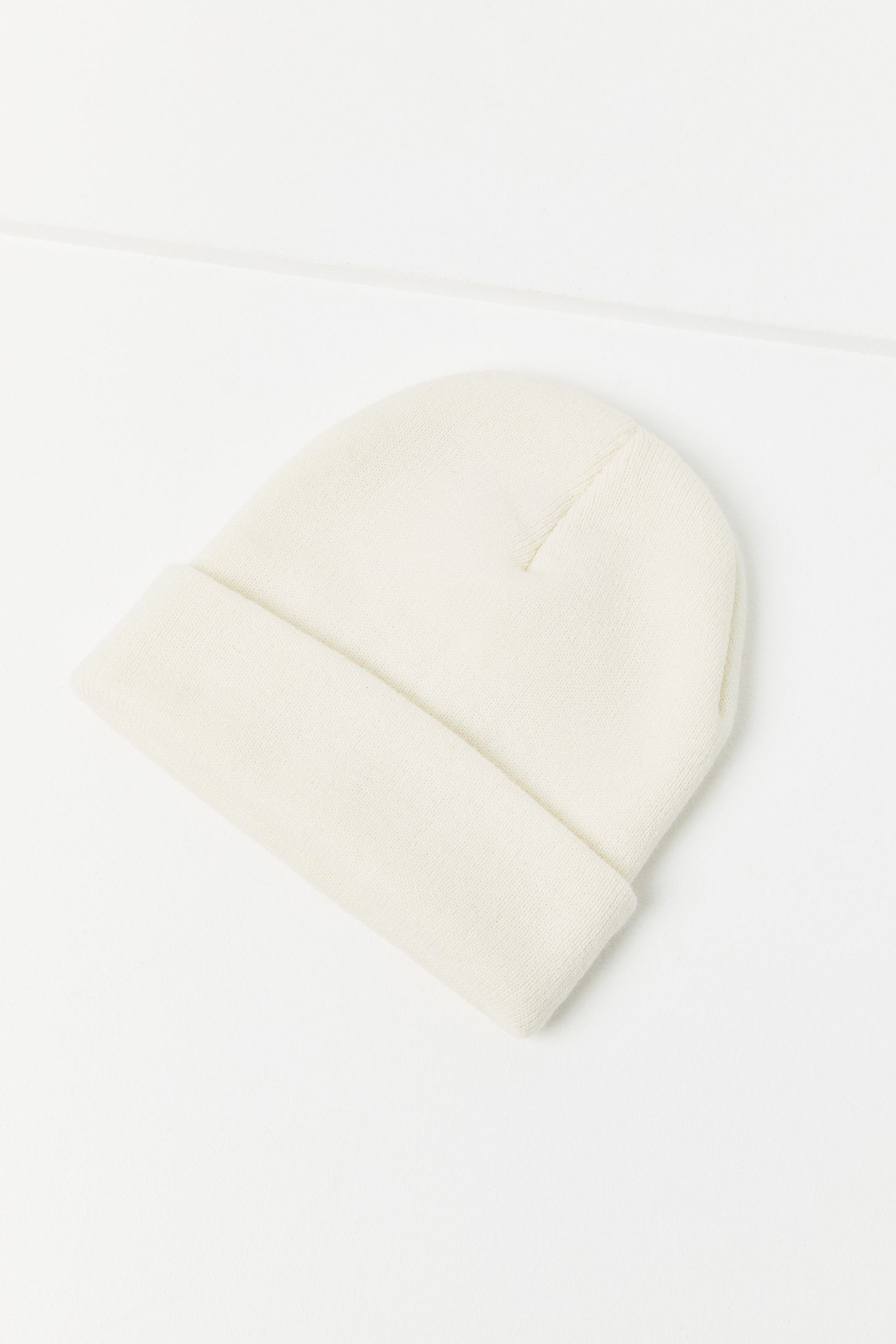 ae3dd303c24 Urban Outfitters + Jersey Knit Basic Beanie