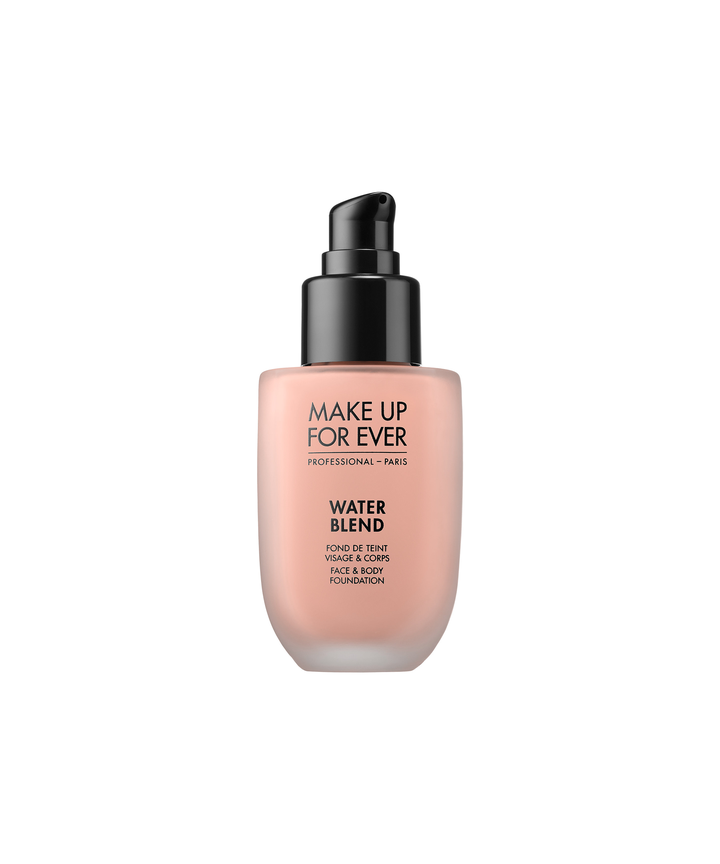 Best selling foundation for mature skin