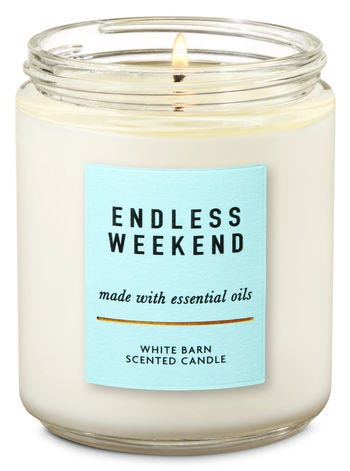 Bath Amp Body Works Candle Sale Summer 2019 Candles 5