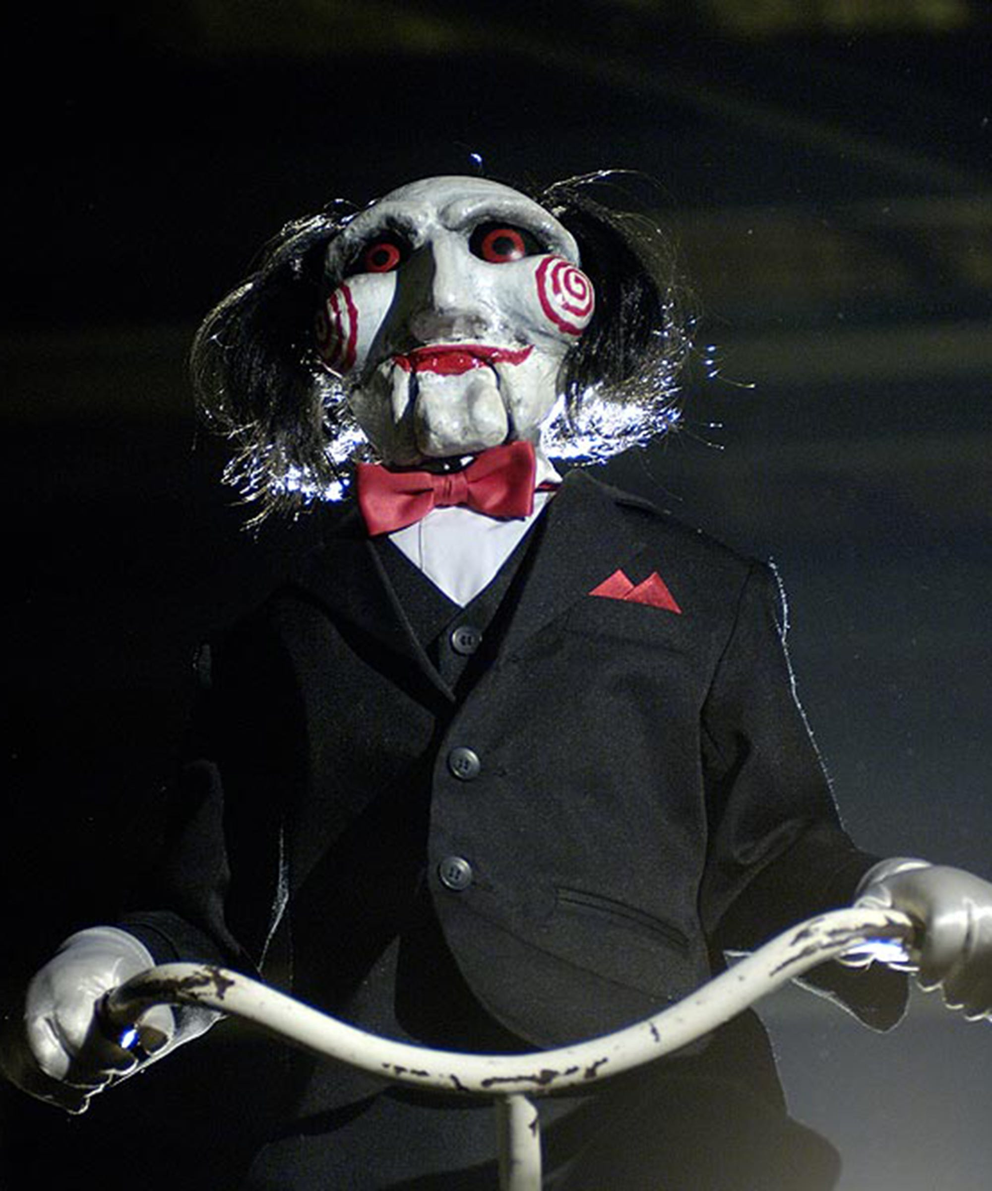 The Best Scary Halloween Costumes.Scary Halloween Costumes Inspired By Horror Movies 2018