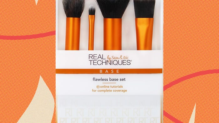 Best Makeup Brush Sets For Cheap That Professionals Use