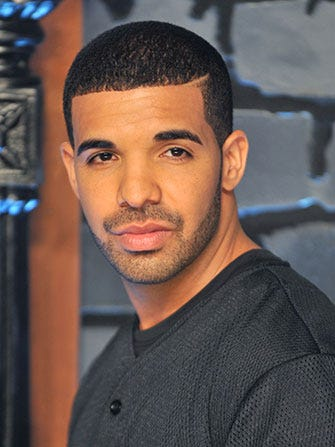 Drake S Hairstyle Photos Famous Hair Style 2018