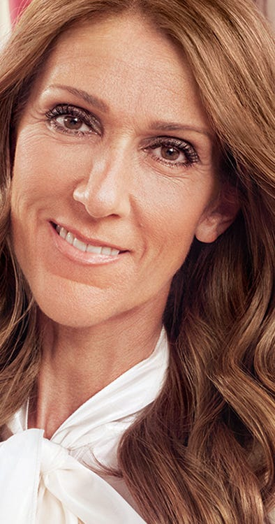 Celine Dion — Icon Legend — Just Landed Her First Major Beauty Deal