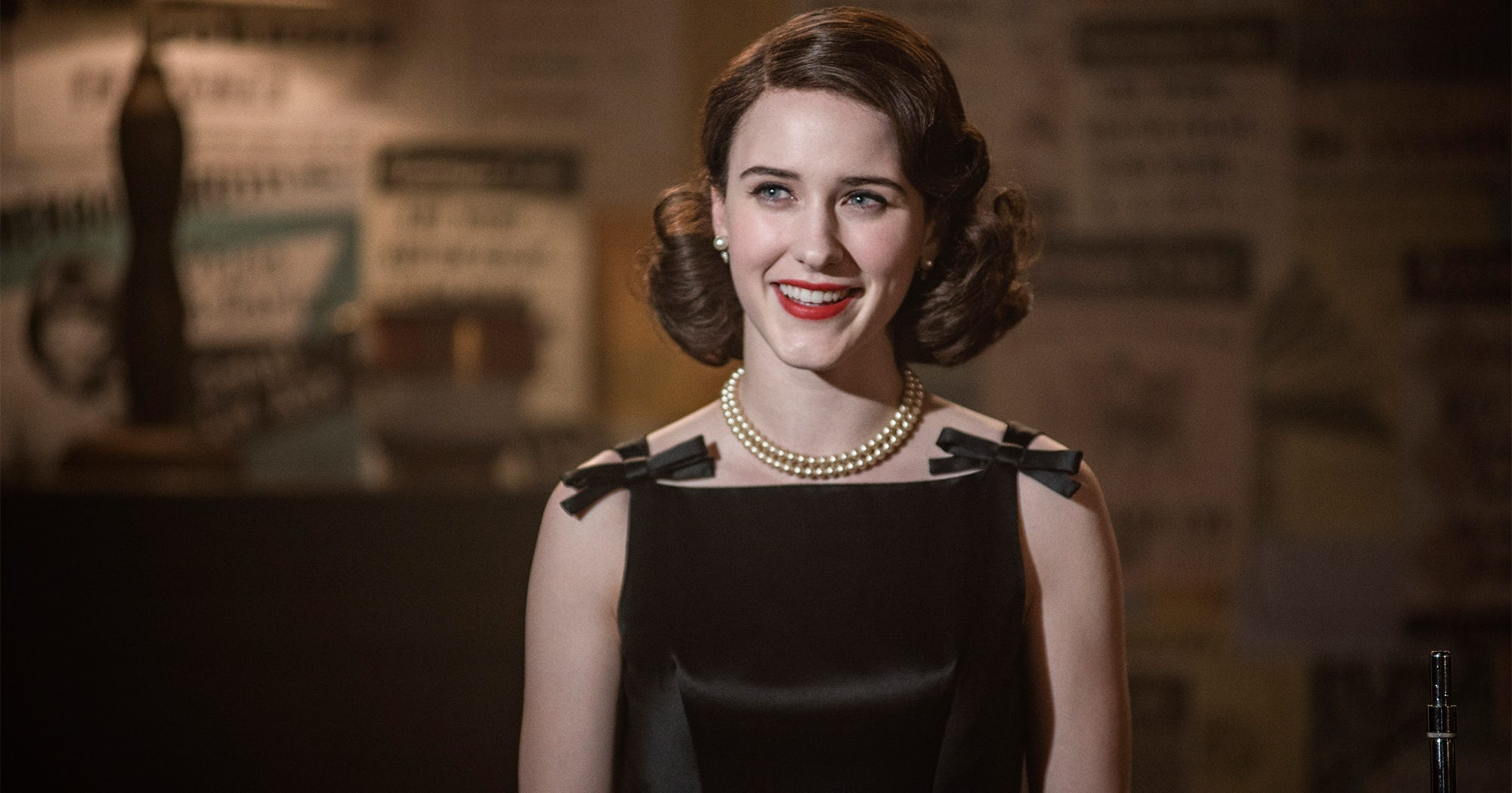 A Guide To Every Marvelous Mrs. Maisel Character You Need To Know