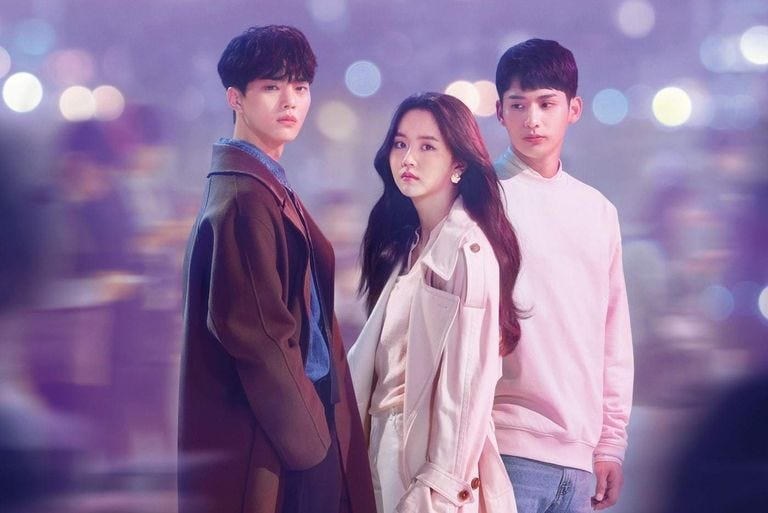 Best Korean Dramas On Netflix 2019 K Drama Tv Series