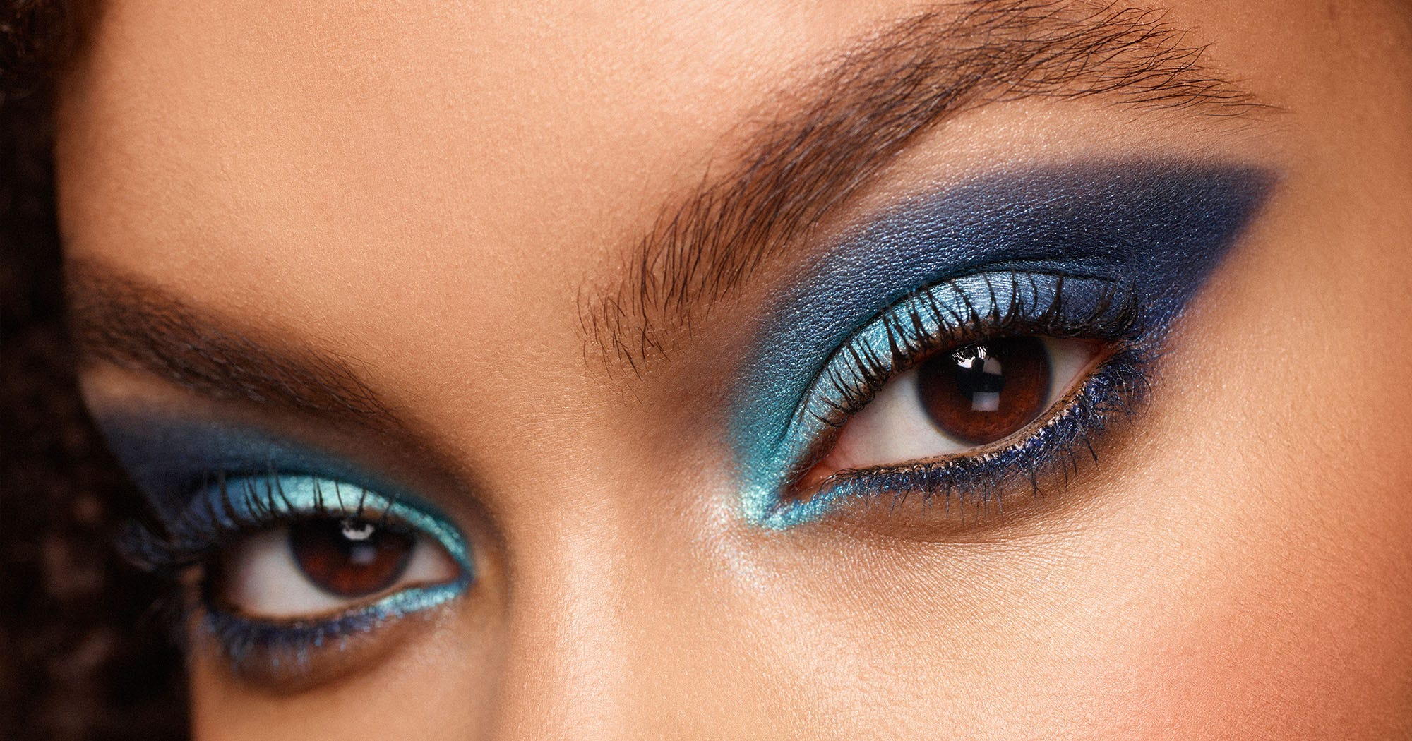 3 Jewel-Toned Beauty Looks You'll Want To Wear Over & Over This Holiday Season