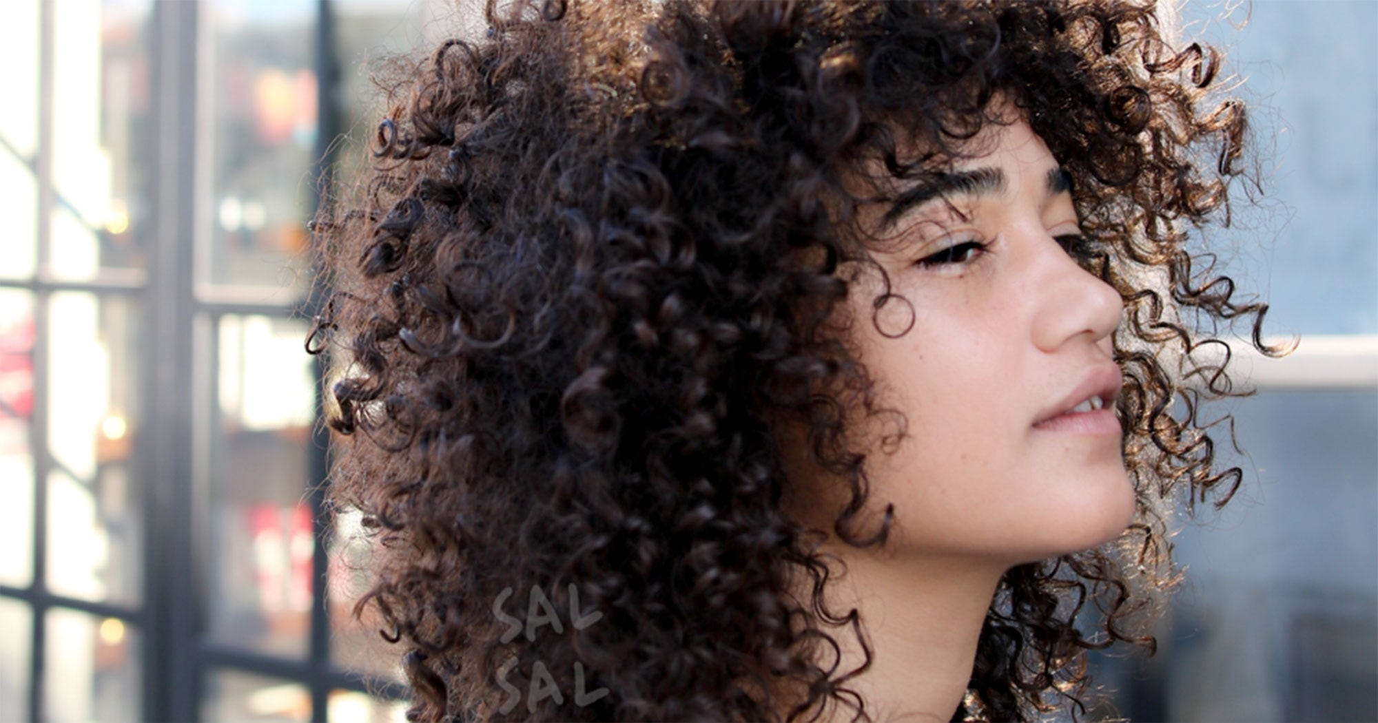 Best Product For Naturally Curly Hair Uk