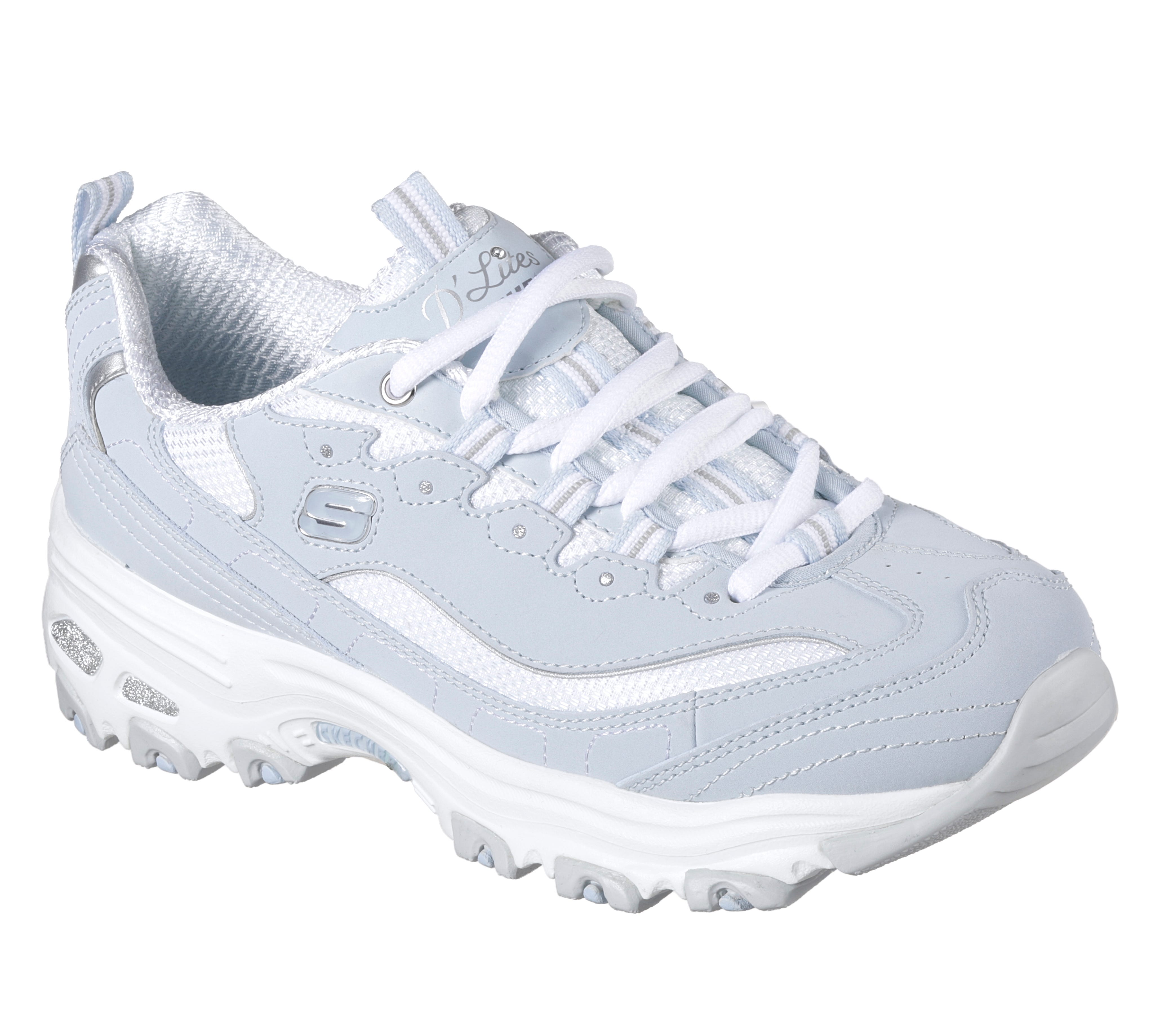 Skechers bringing back iconic style made famous by Britney
