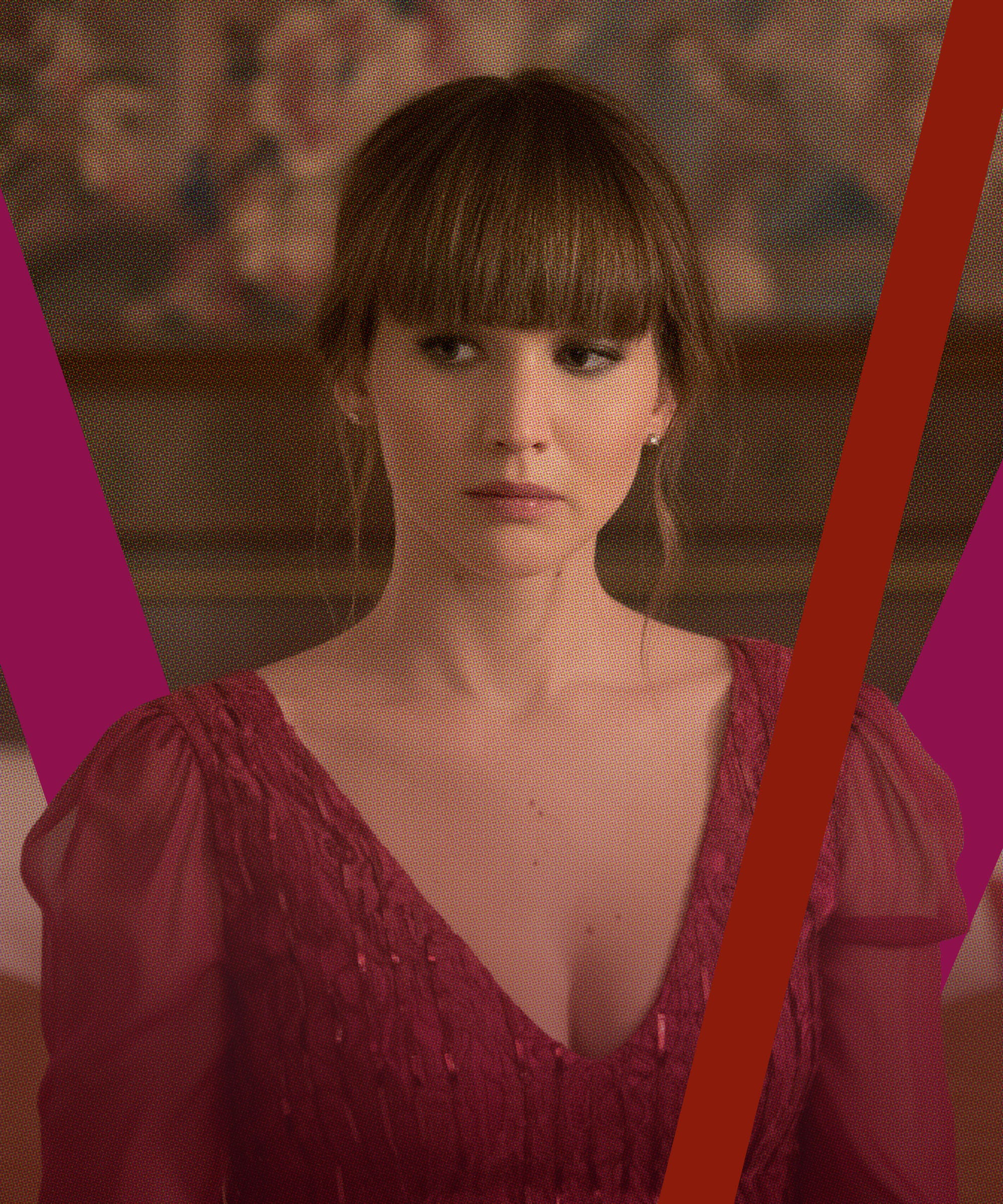 Why Red Sparrow Movie Torture Scenes Looks So Realistic