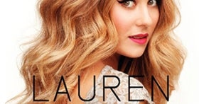 Lauren Conrad Beauty Book - LC Hair and Makeup Tips