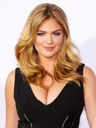 kate upton breast