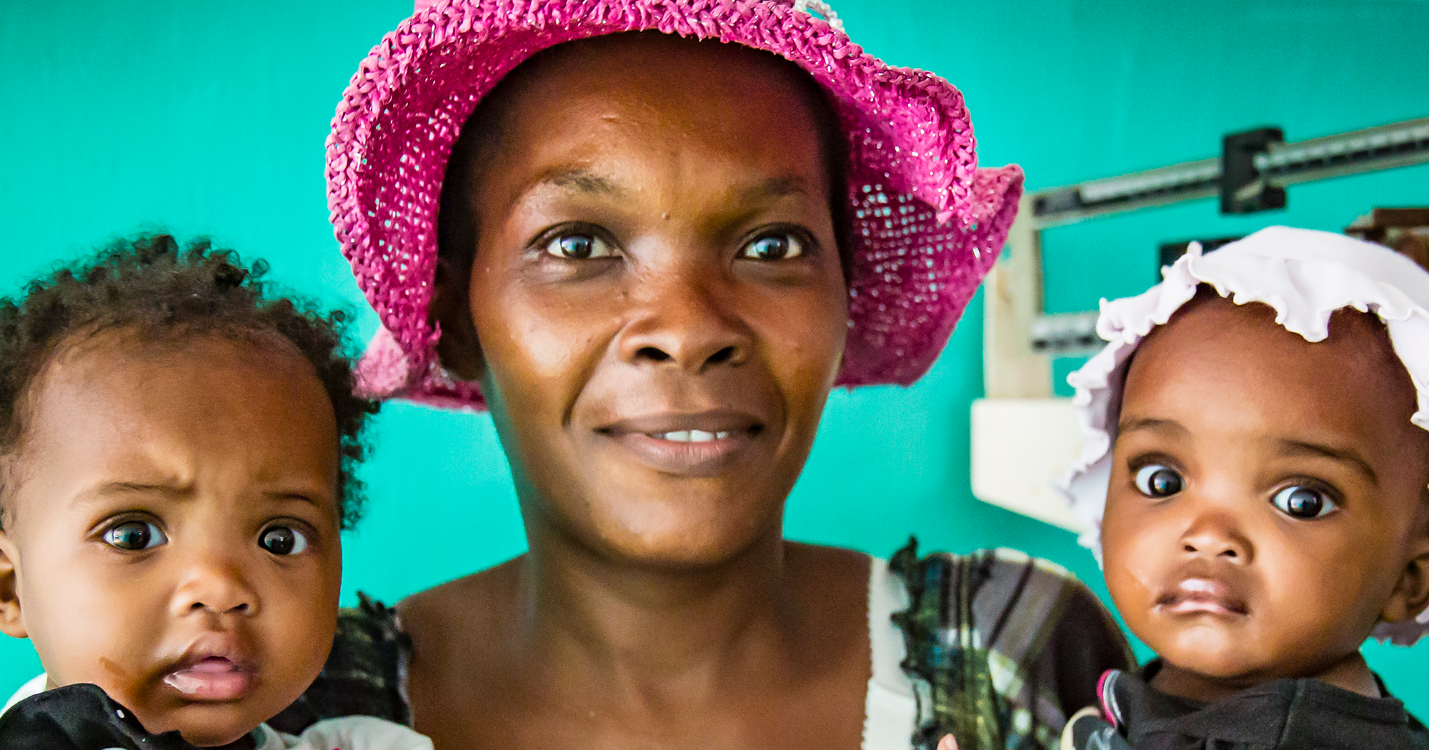 Haiti Unicef Malnourished Children Initiative Work