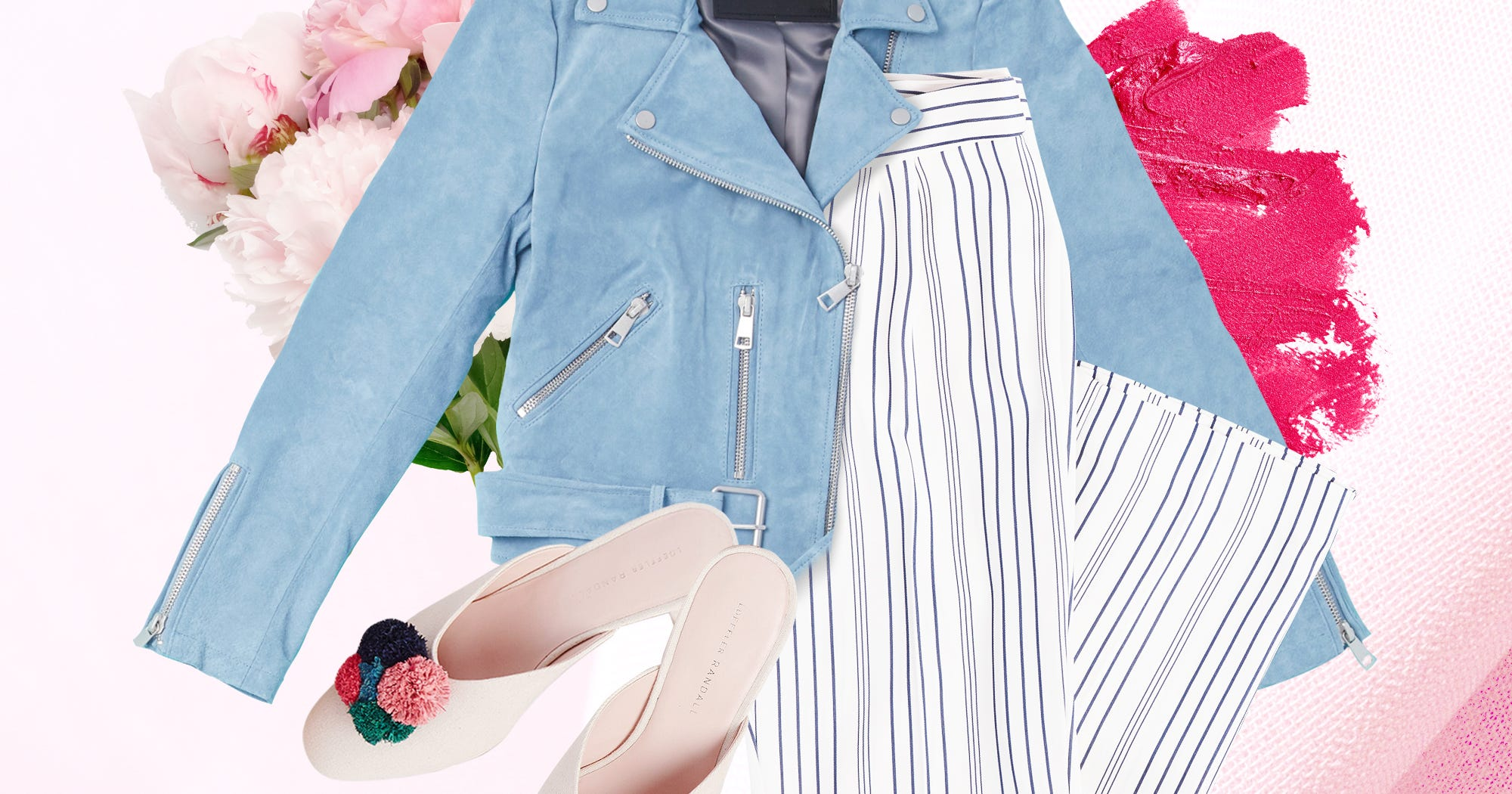 """These Easy Outfit Formulas Will Save The Day When You """"Accidentally"""" Hit Snooze"""