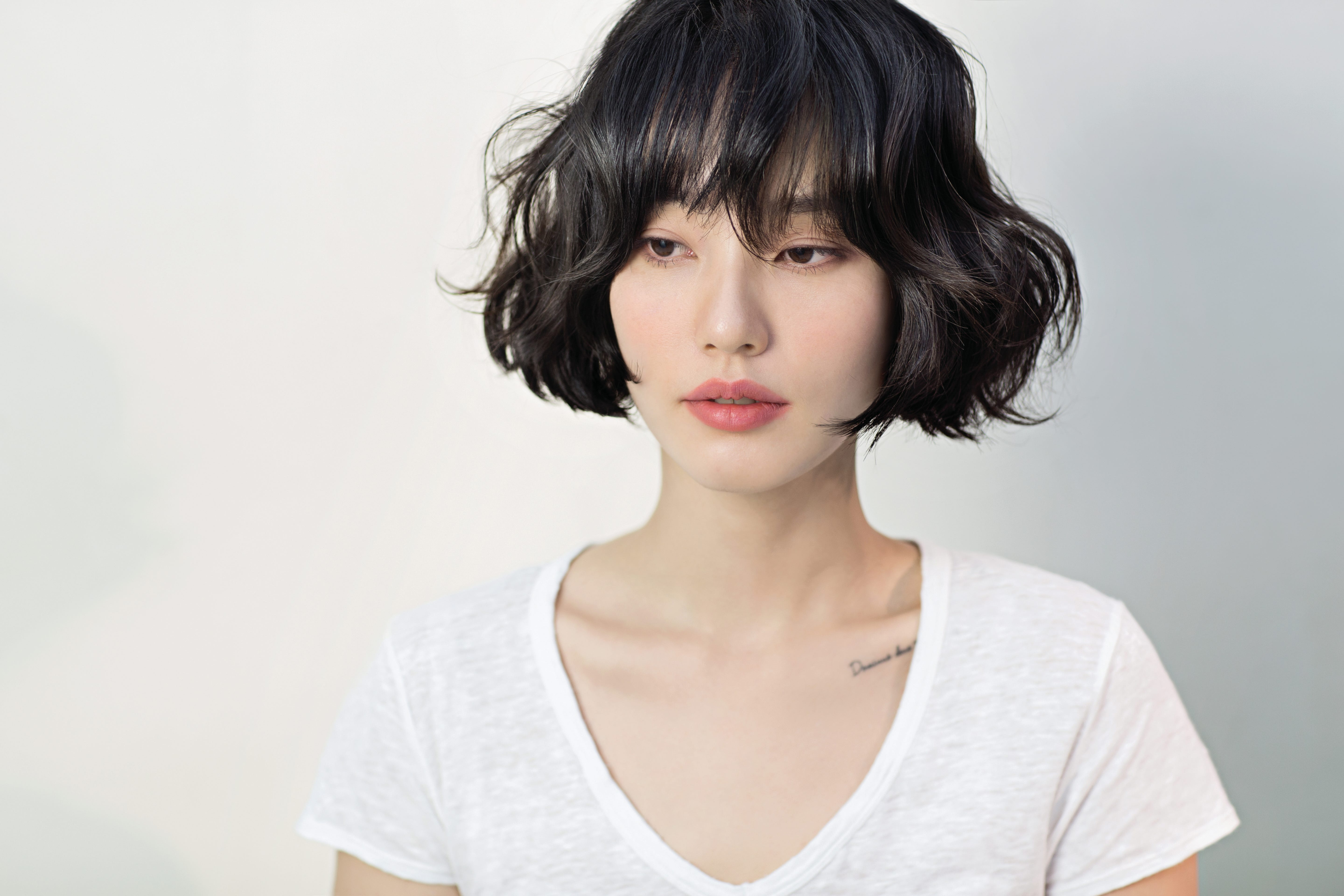 Popular International Hair Trends And Haircuts 12