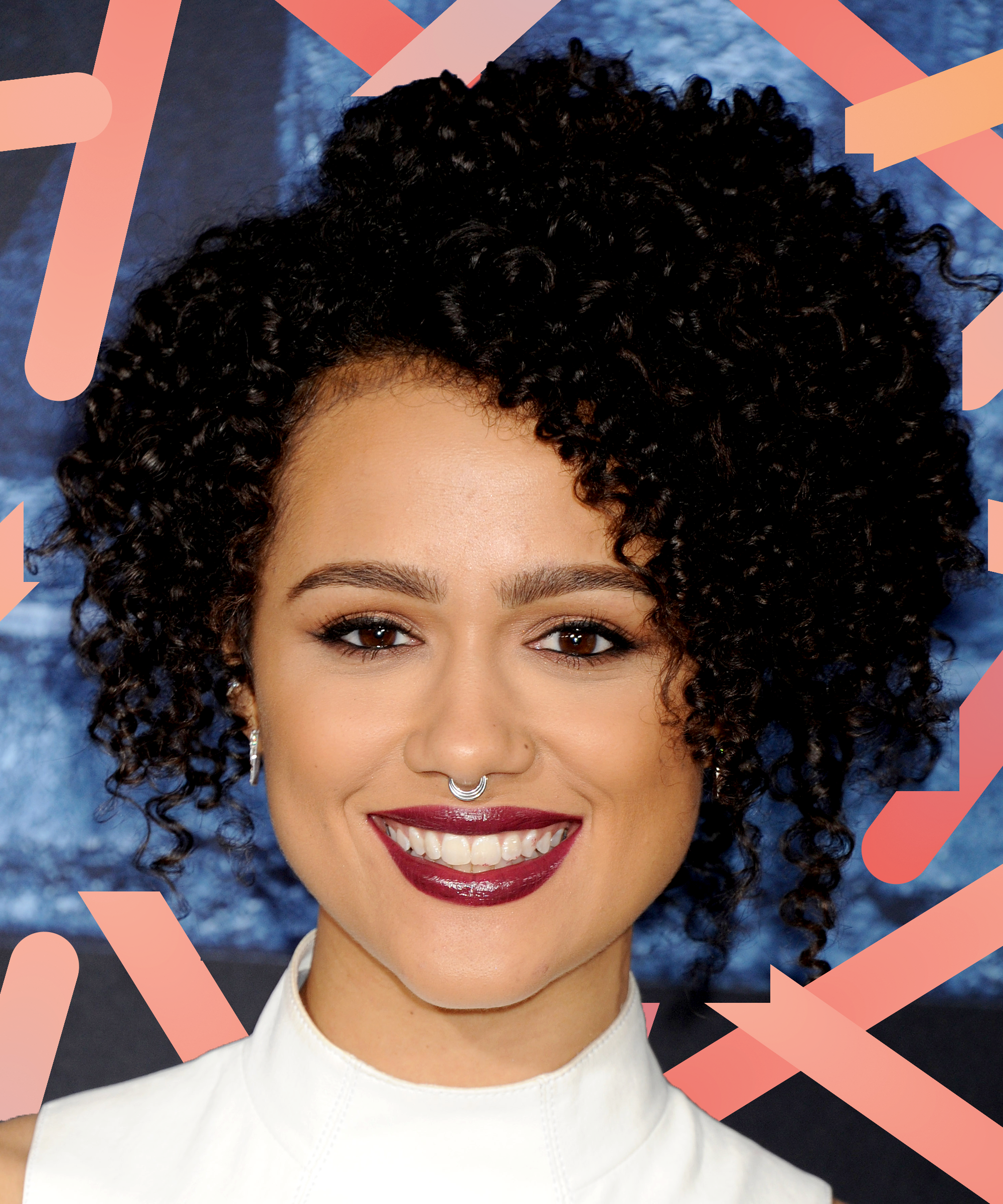 Nathalie Emmanuel Fast And Furious 8 Missandei Actress
