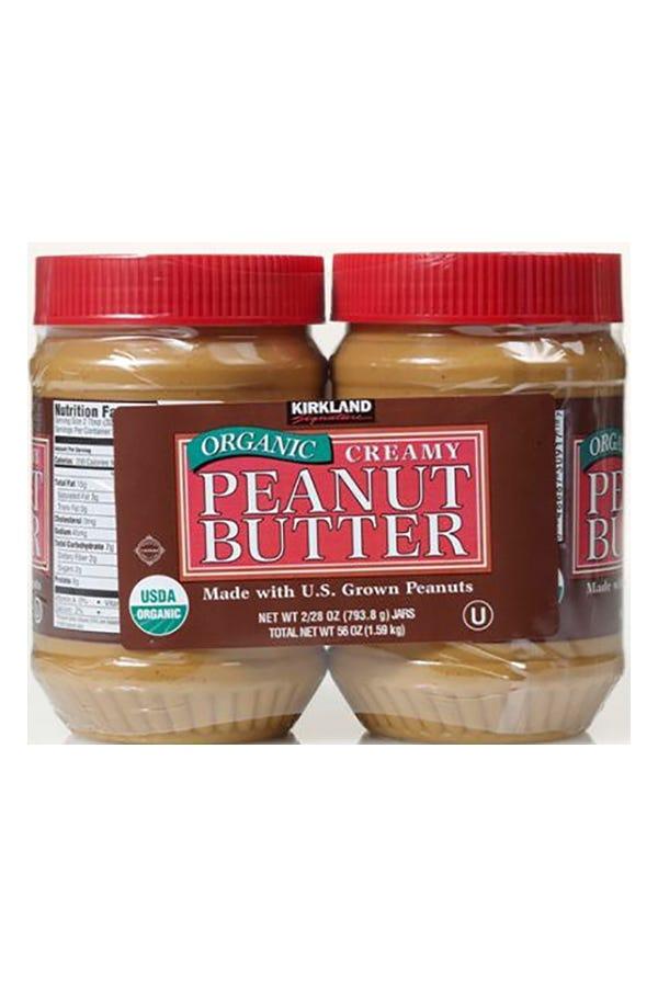 Costco Peanut Butter Pretzels Calories