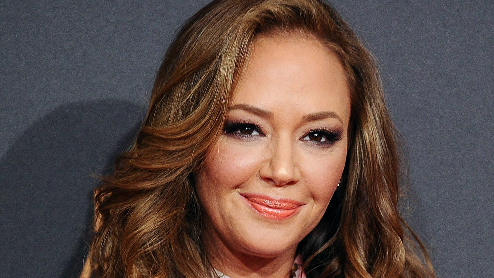 Is mother who leah reminis Leah Remini