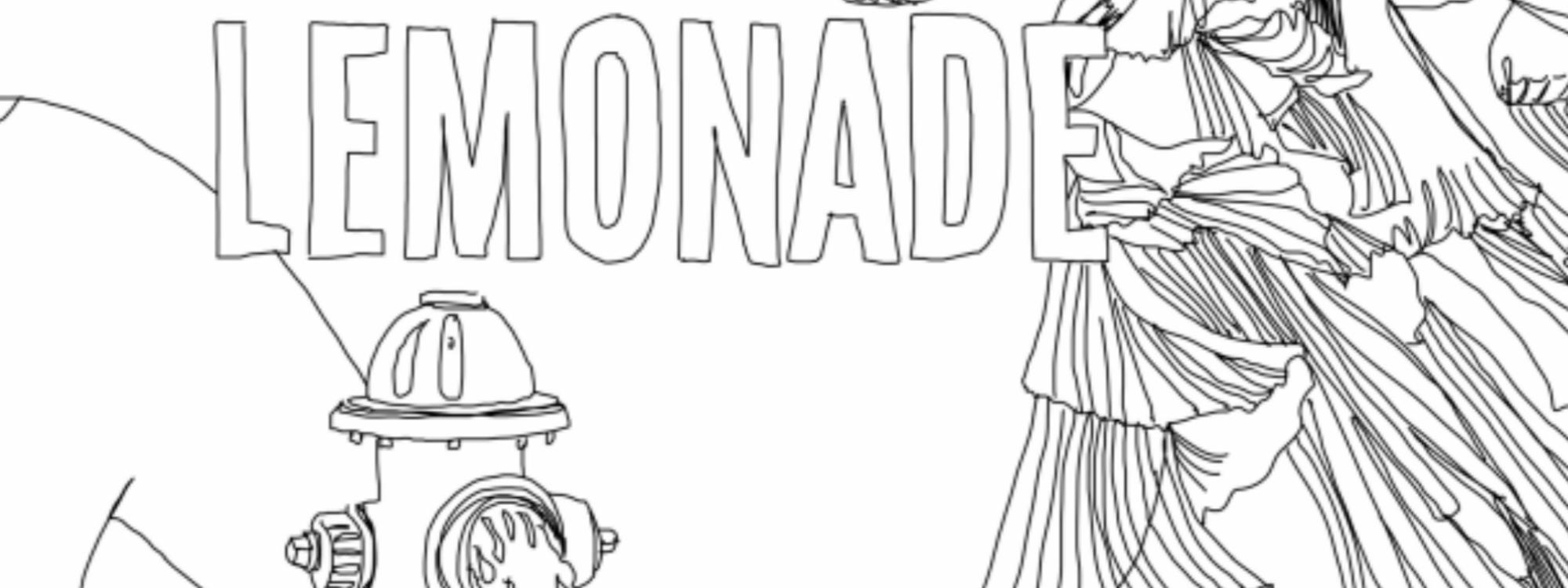 how to make lemonade beyonce book pdf