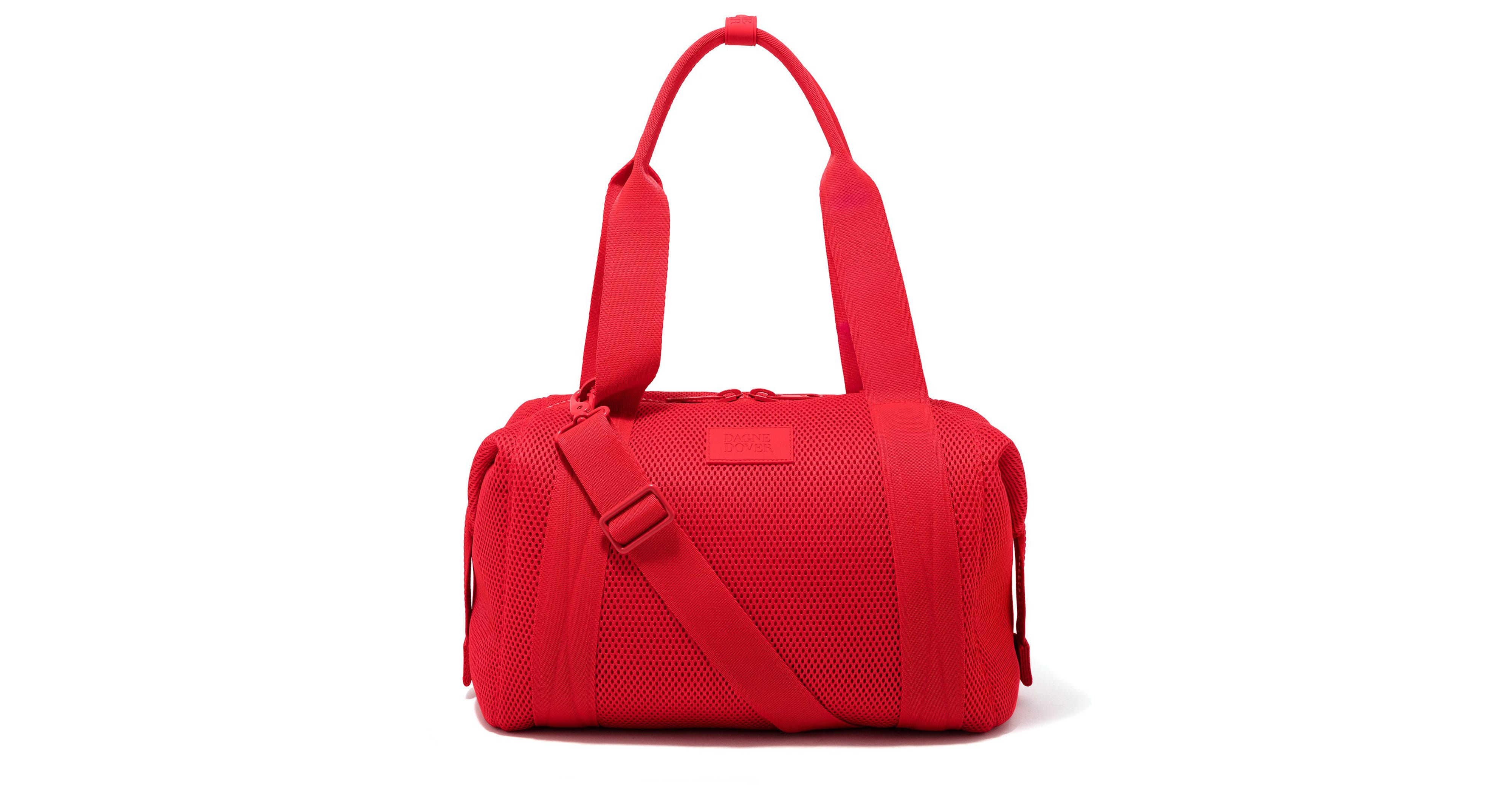 11 Gym Bags With A Compartment For Your Sneakers