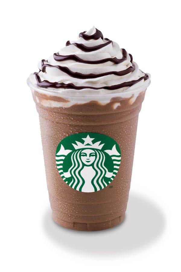 Every Starbucks Drink