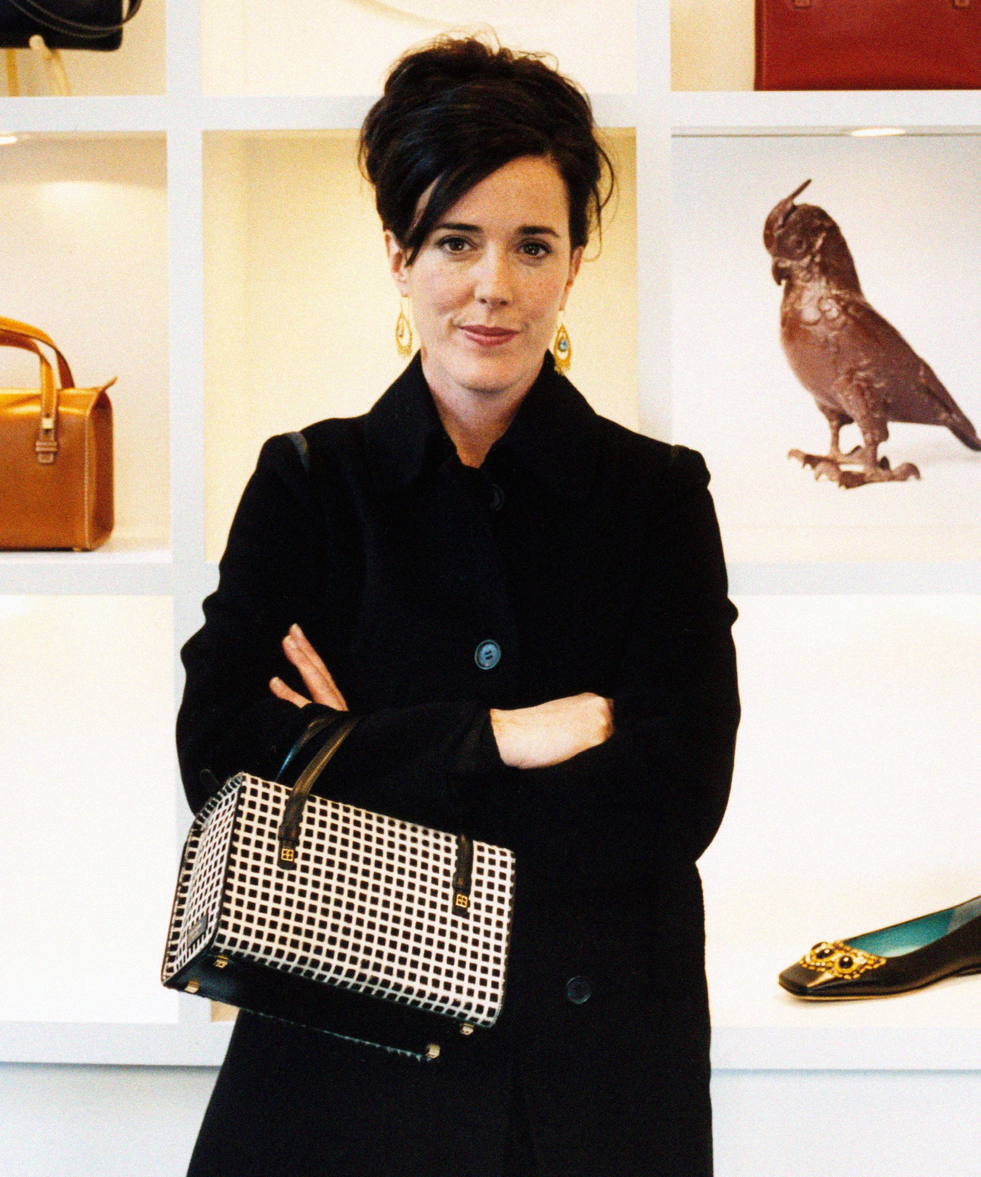 Kate Spade Found Dead Designer Leaves Behind Daughter