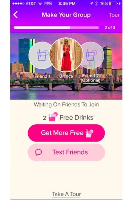 Wink dating site