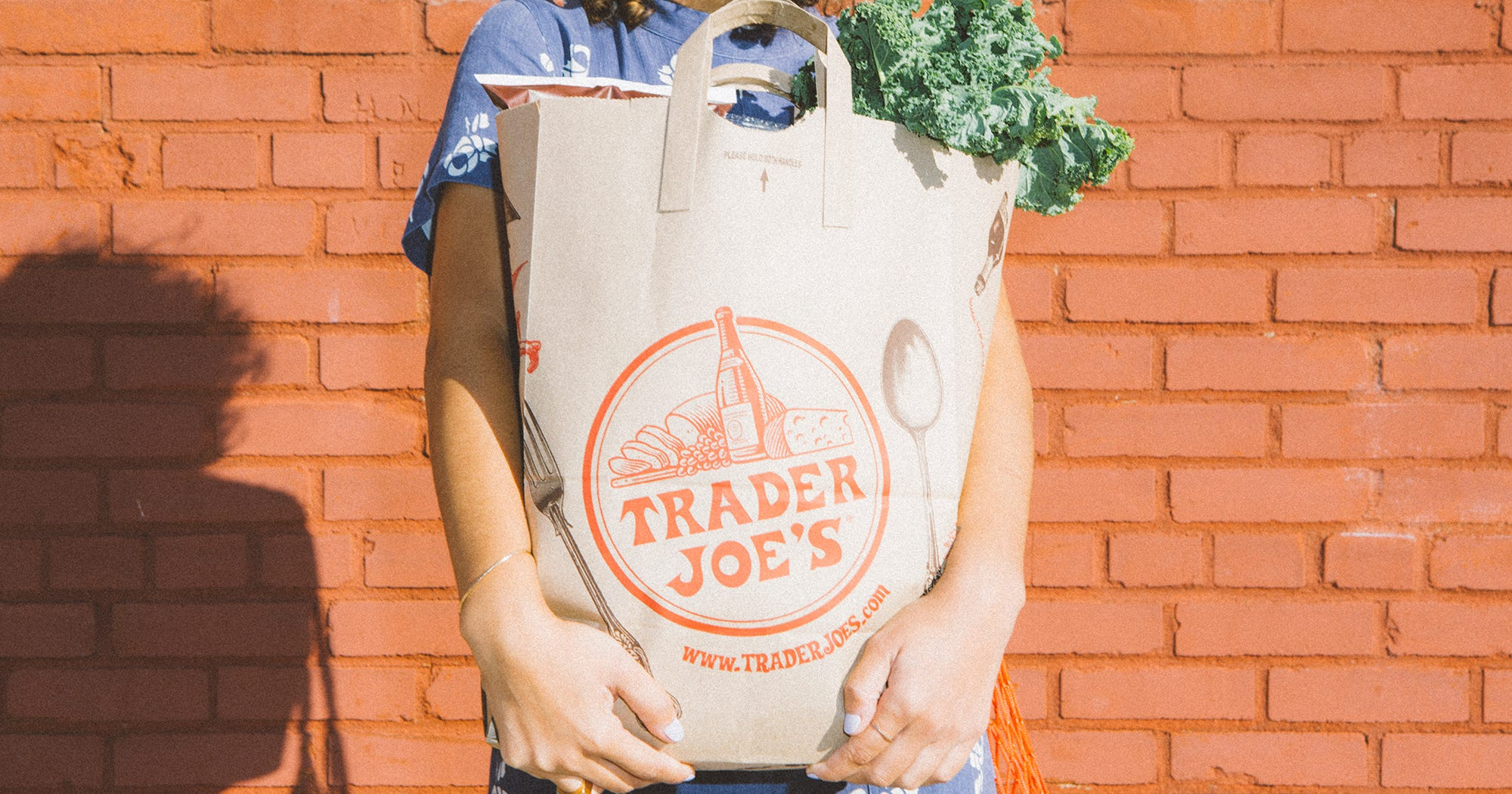How To Buy A Summer Feast For Under $30 At Trader Joe's