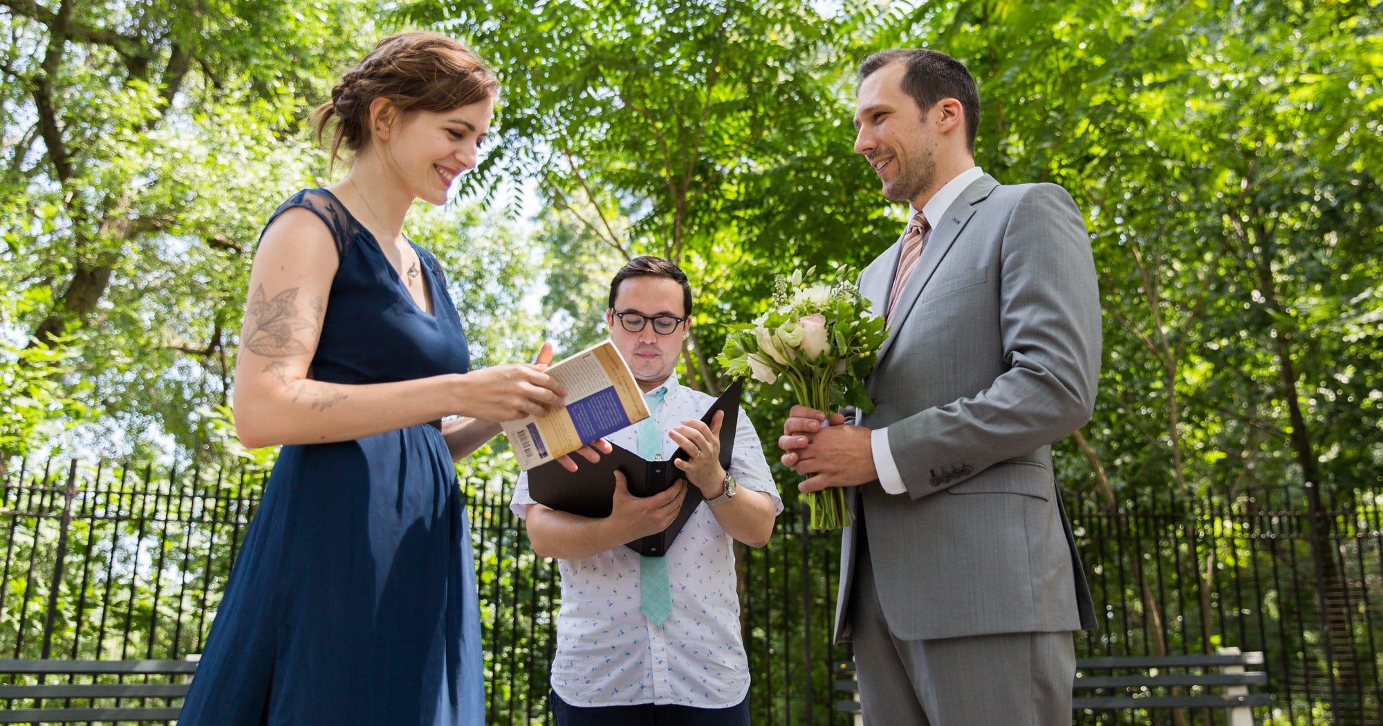 60 Non Traditional Wedding Vows: Traditional Wedding Vows