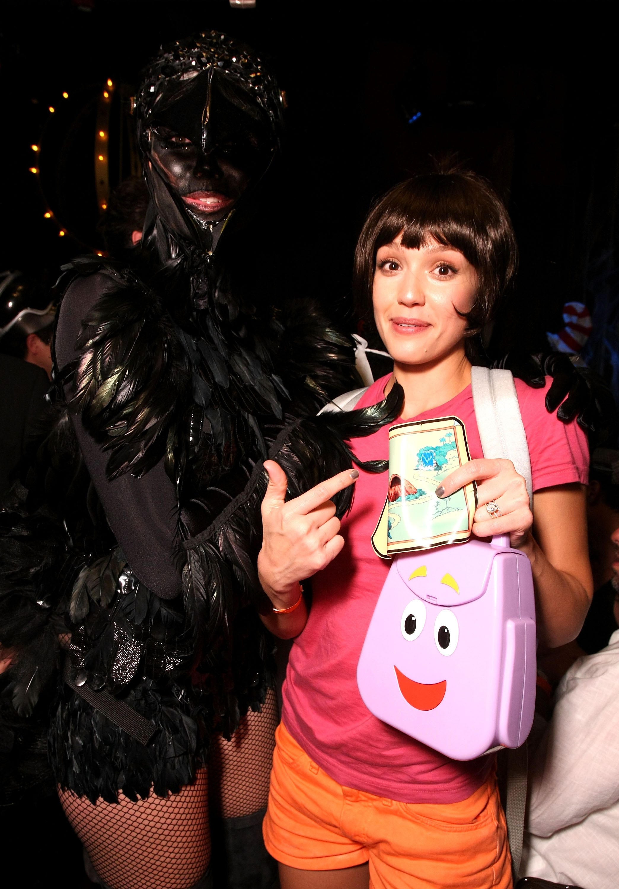 Absolute Best Celebrity Halloween Costumes Of All Time