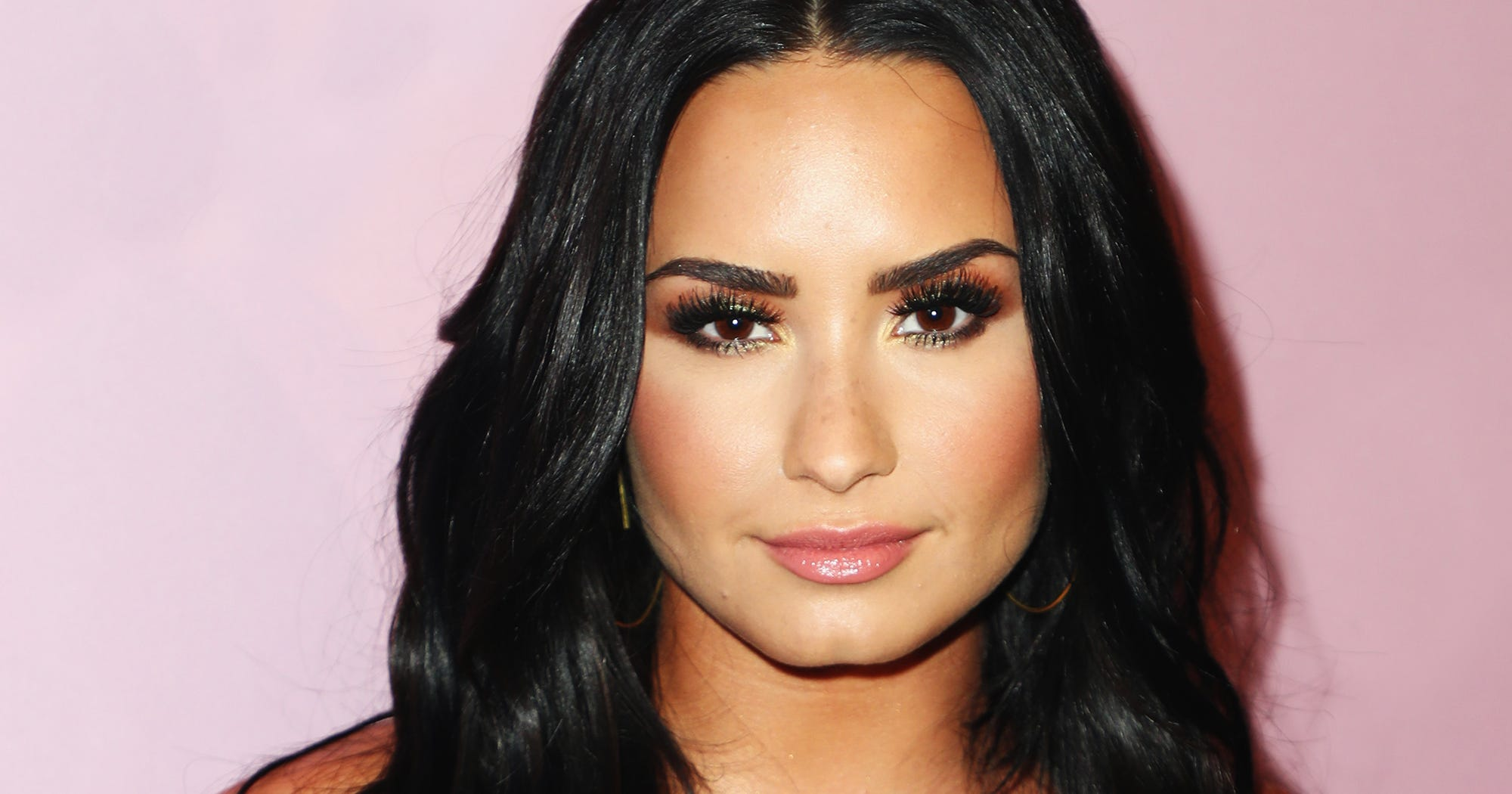 demi lovato essay Demi lovato's surprising ascendancy charts a new course for millennial  an  essay on the wage gap between men and women in hollywood.