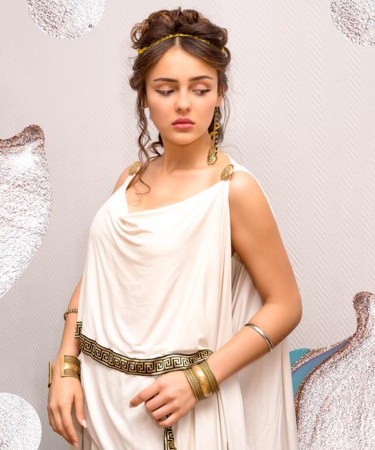 Greek Goddess Mythology Halloween Costume Ideas 2017