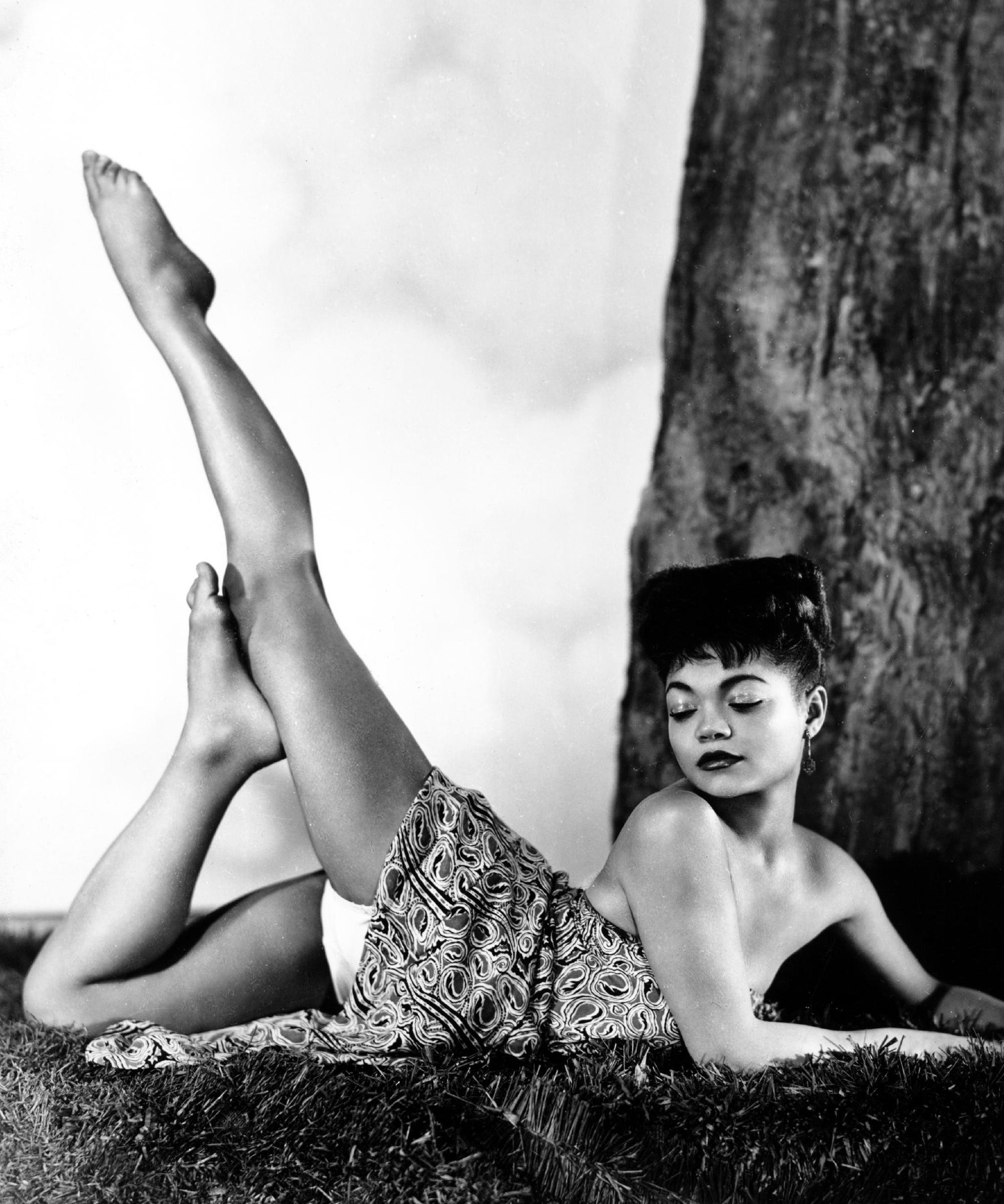 7 Black Performers Who Changed The World Of Burlesque