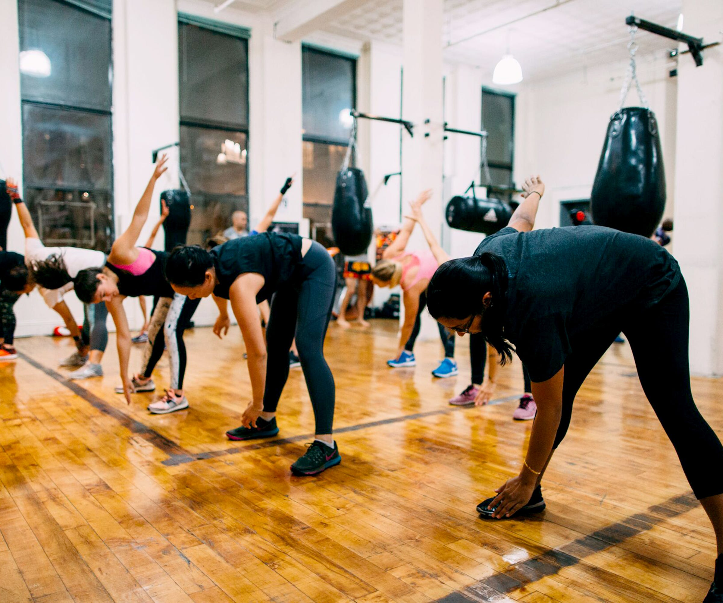 Best Boxing Classes In NYC, Kickboxing Studio Reviews