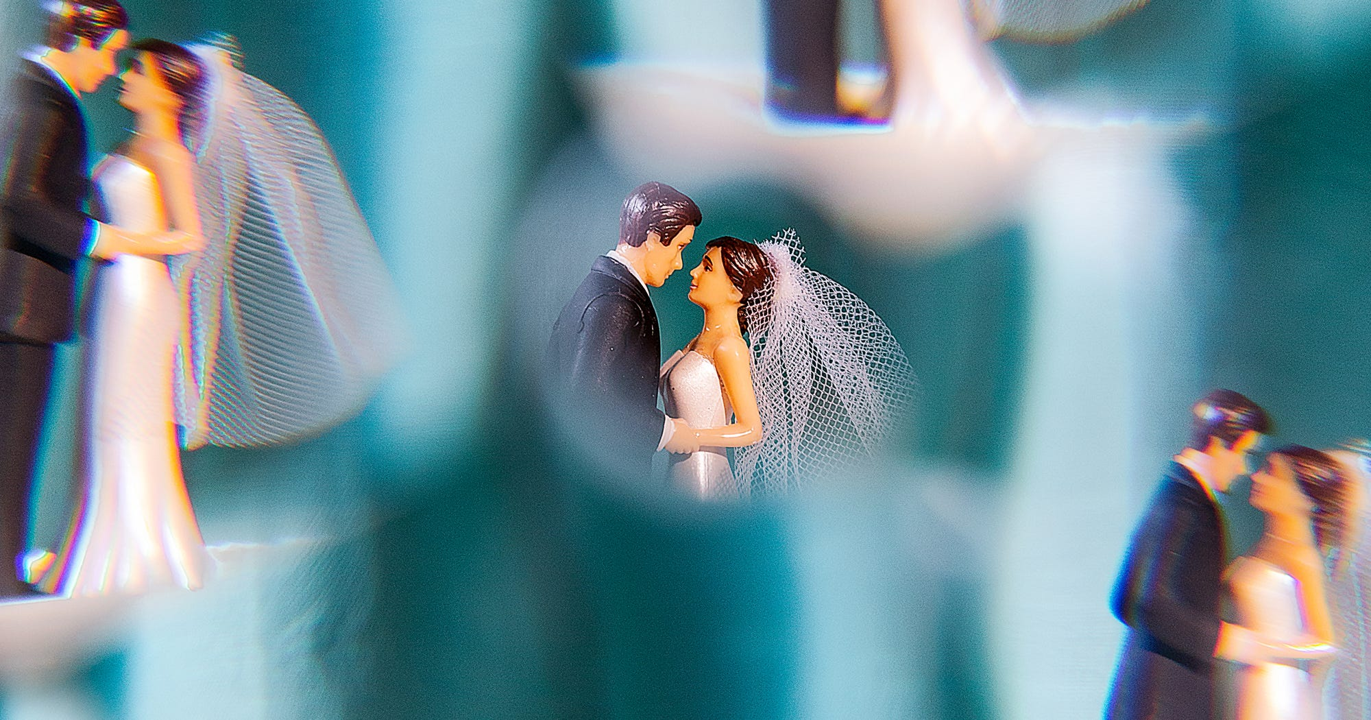 Confessions Of A...Wedding Planner