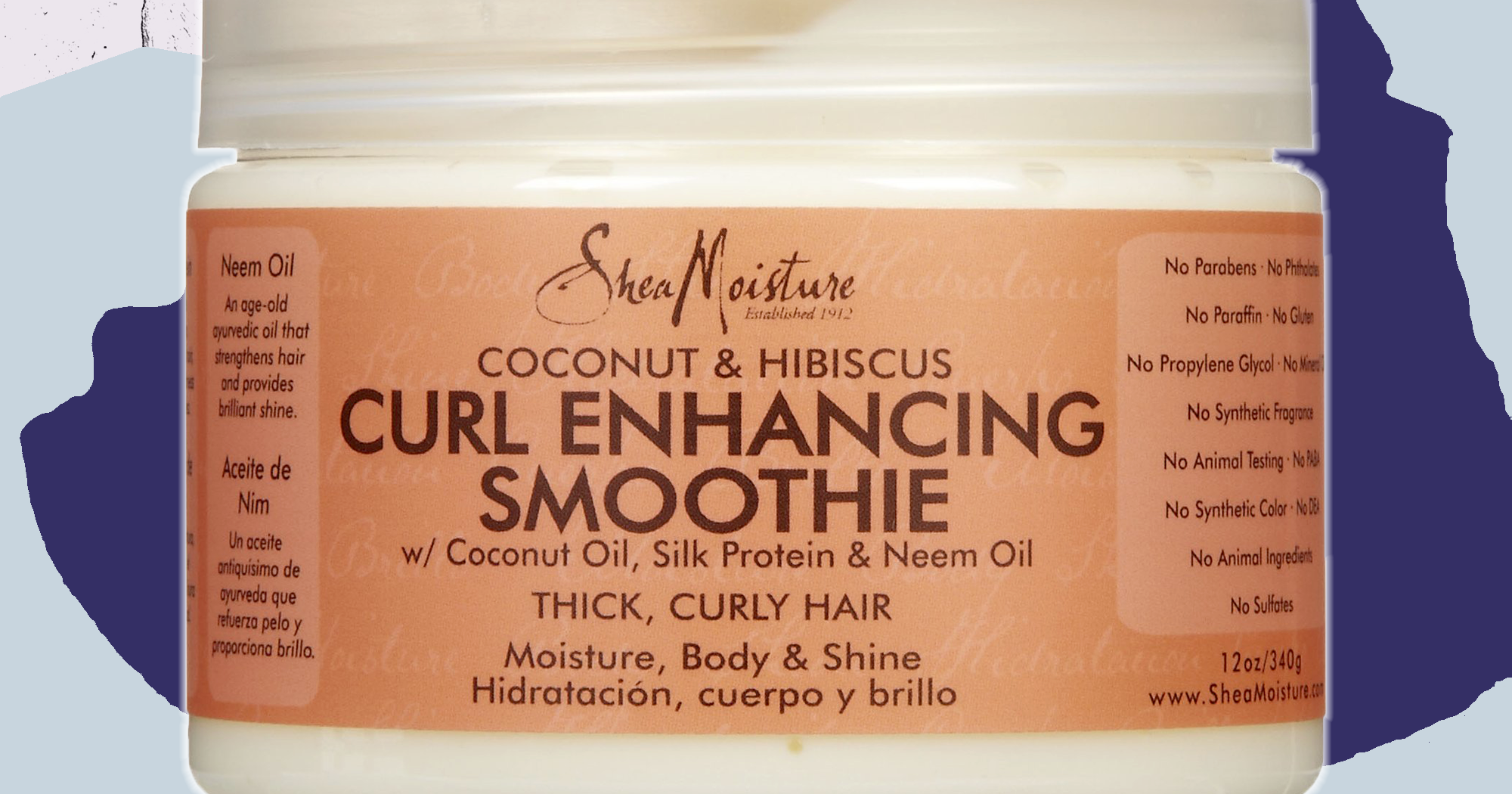 Pro-Approved Curl Creams That Won't Leave Your Twist-Out Crunchy