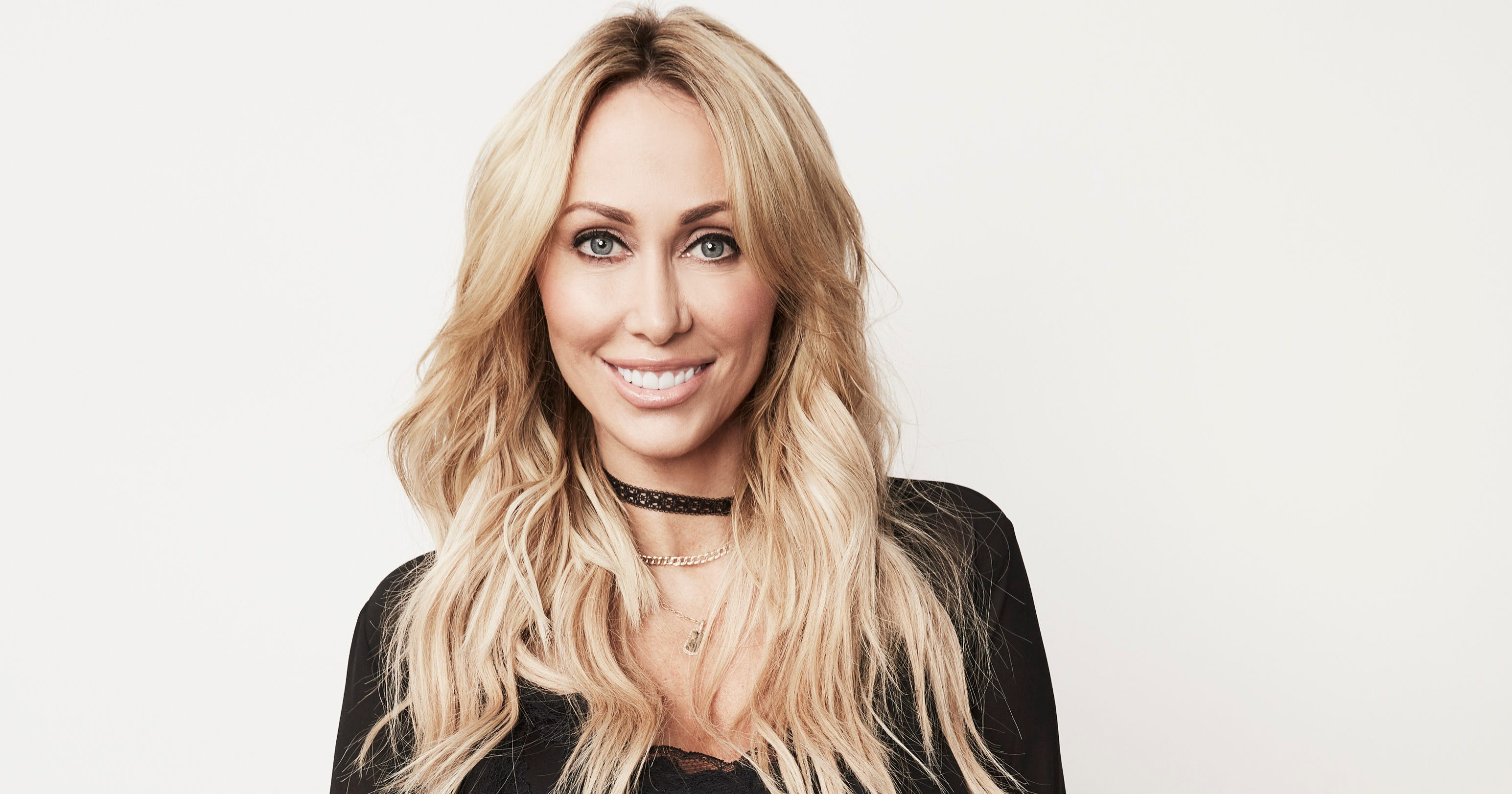 Tish Cyrus Miley Mom Manager Interview New Candle Line