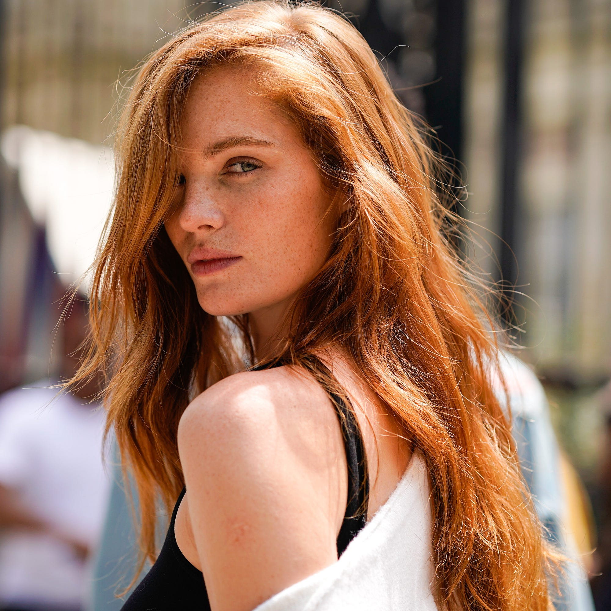 How To Get Red Highlights Ideas For Every Hair Color