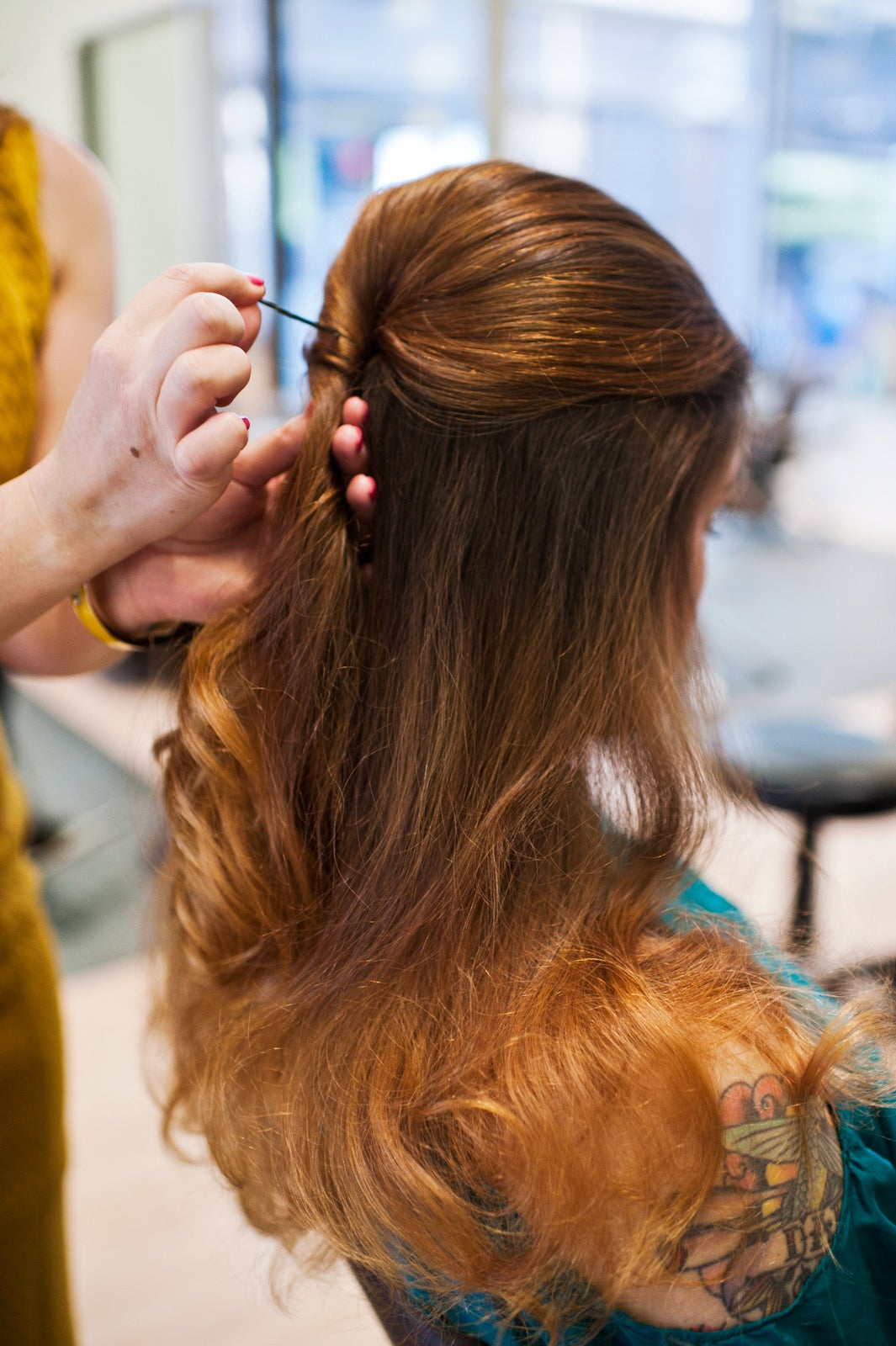 60s Hairstyles How To Do Retro Hair