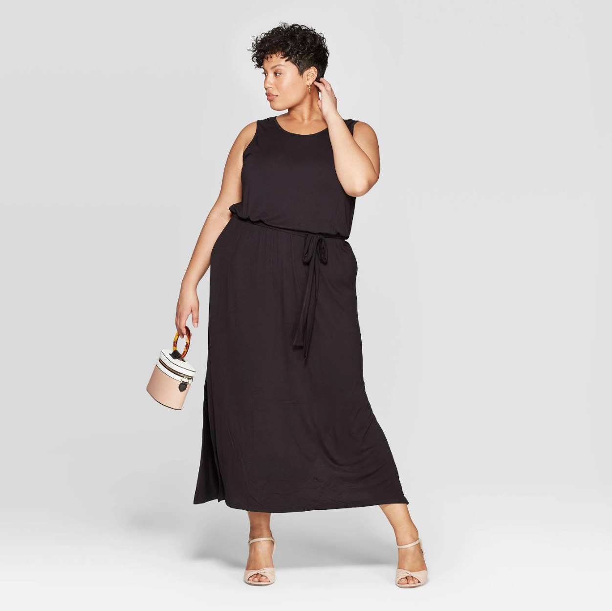 Plus Size Maxi Dresses At Target - raveitsafe