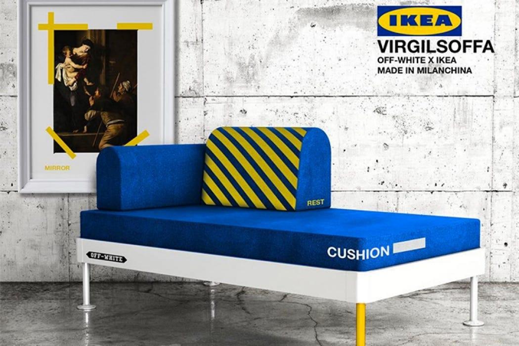 Ikea sex sofa Footage of