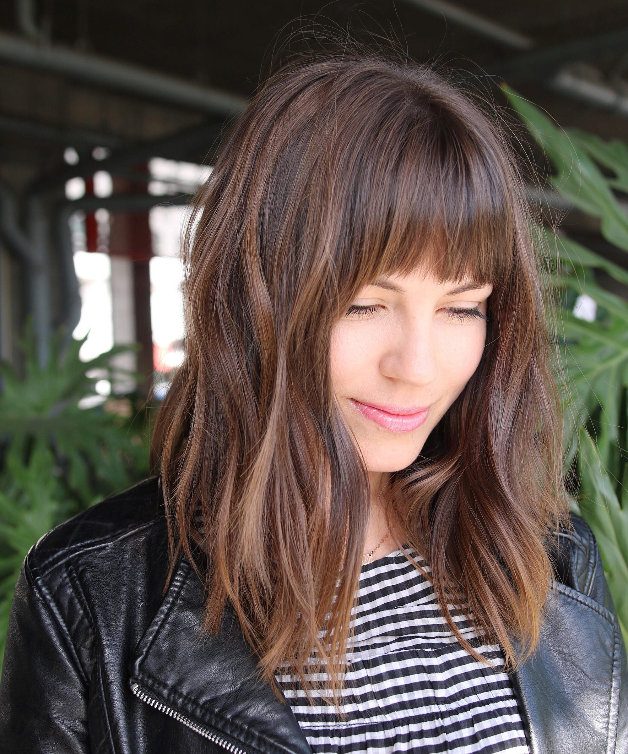 top 2018 hair trends & hairstyles we loved this year