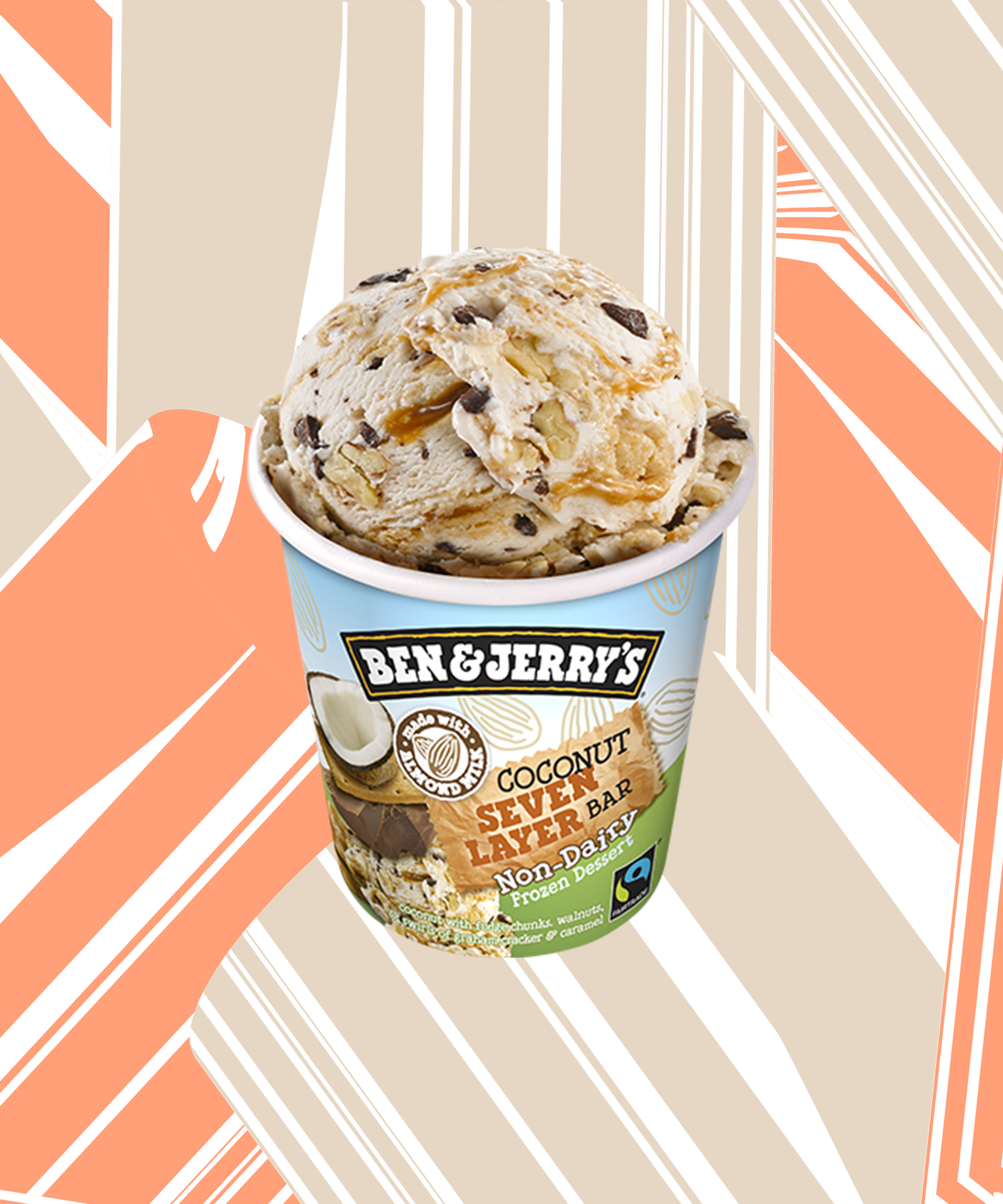 These Are The BEST Non-Dairy Ice Cream Brands