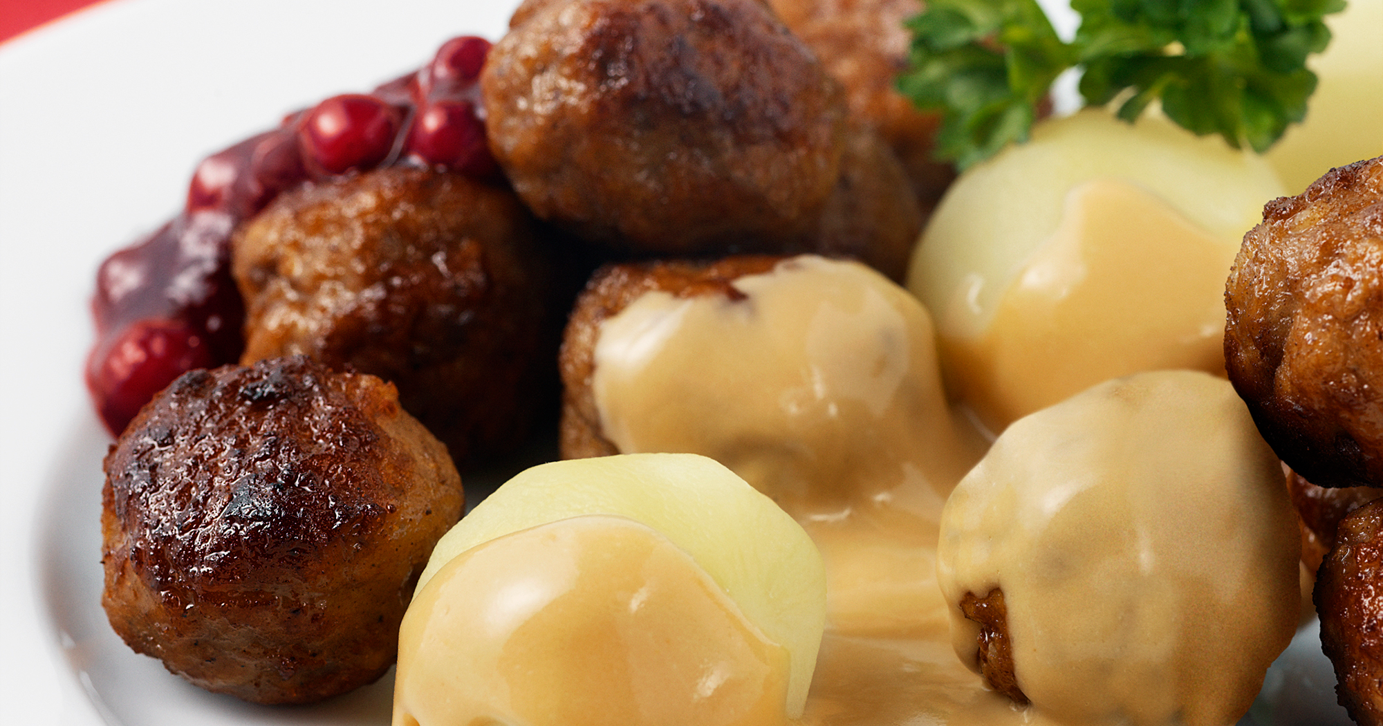 Ikea Is Helping You Celebrate National Meatball Day With These Delicious Deals