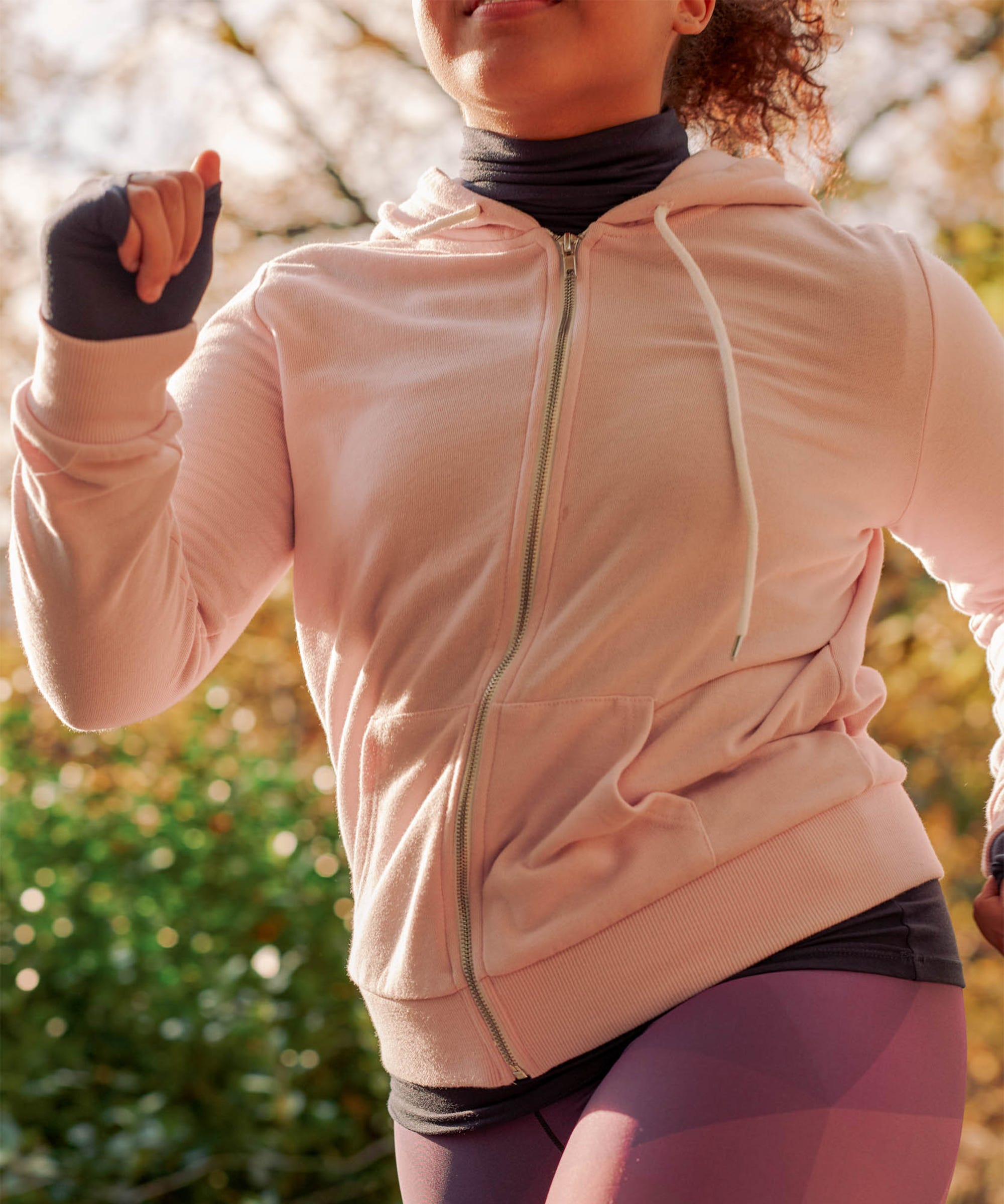 "What Is ""Mindful Running"" & Should You Try It?"