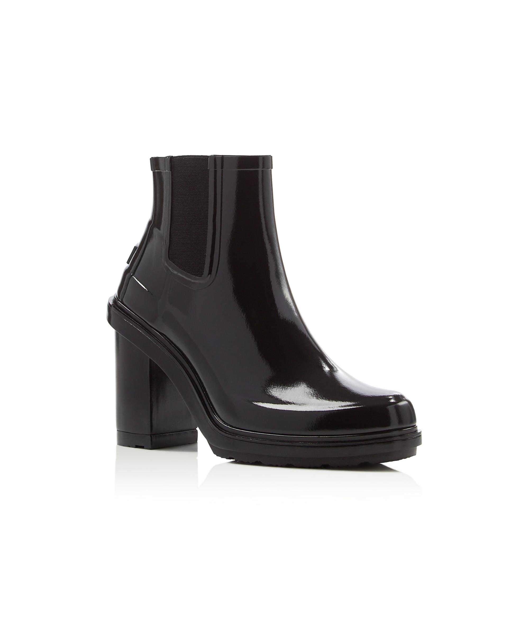 buy online 13136 e1fca Women's Original Refined High Heel Rain Boots