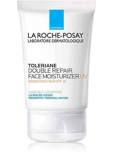 Toleriane Double Repair Face Moisturizer SPF 30